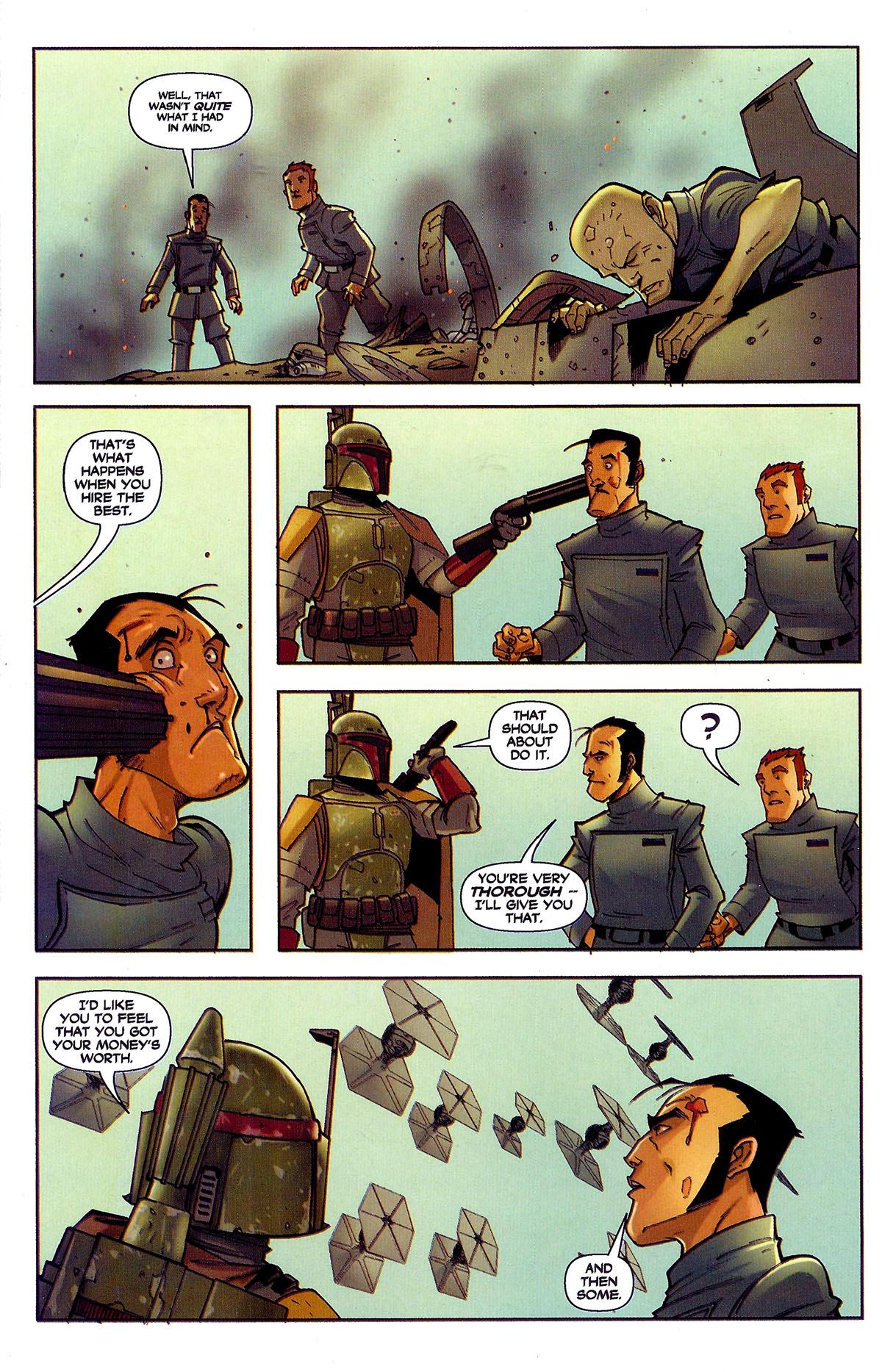 Read online Star Wars Omnibus comic -  Issue # Vol. 12 - 274