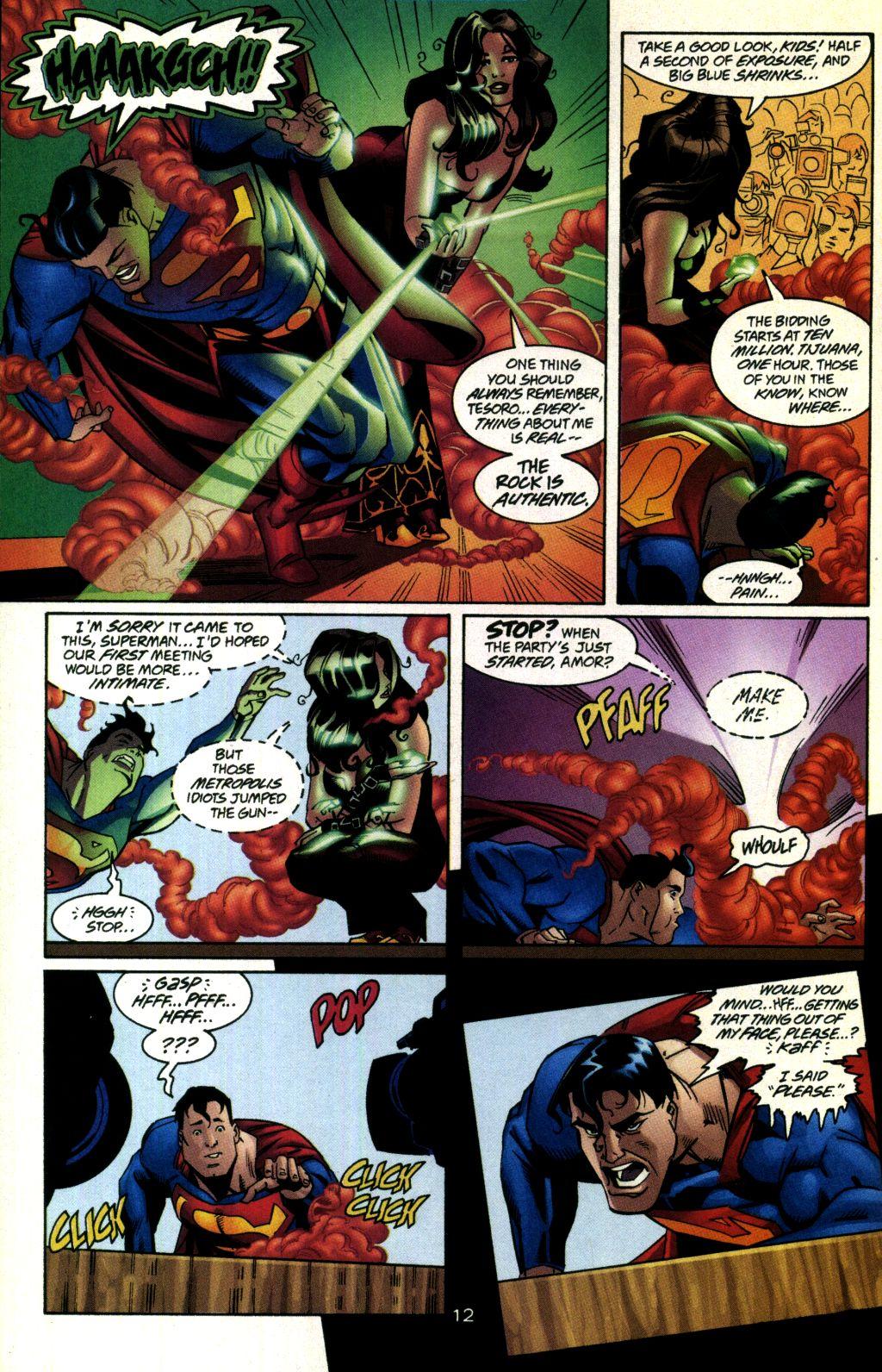 Action Comics (1938) 760 Page 12
