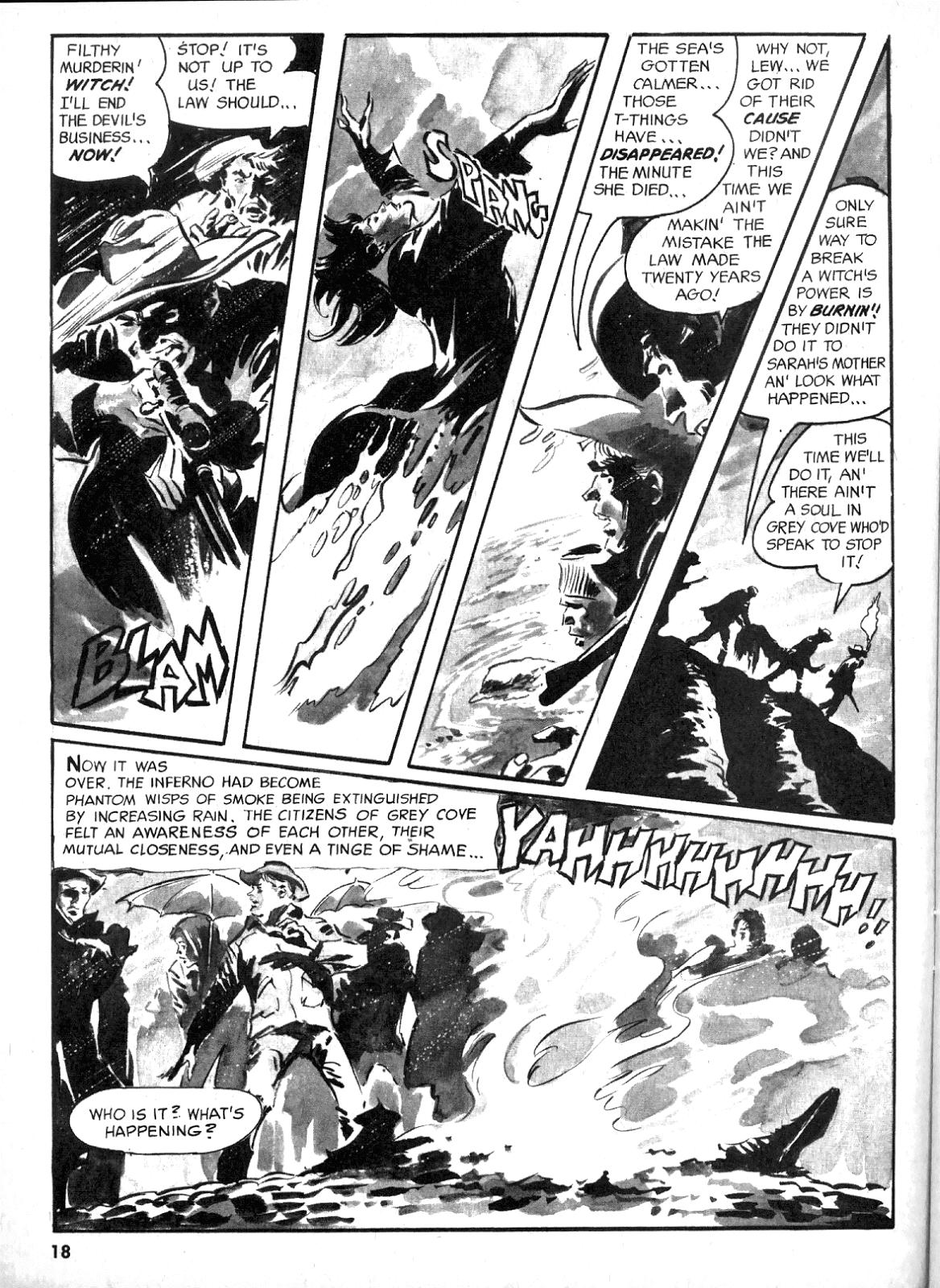 Creepy (1964) Issue #25 #25 - English 18