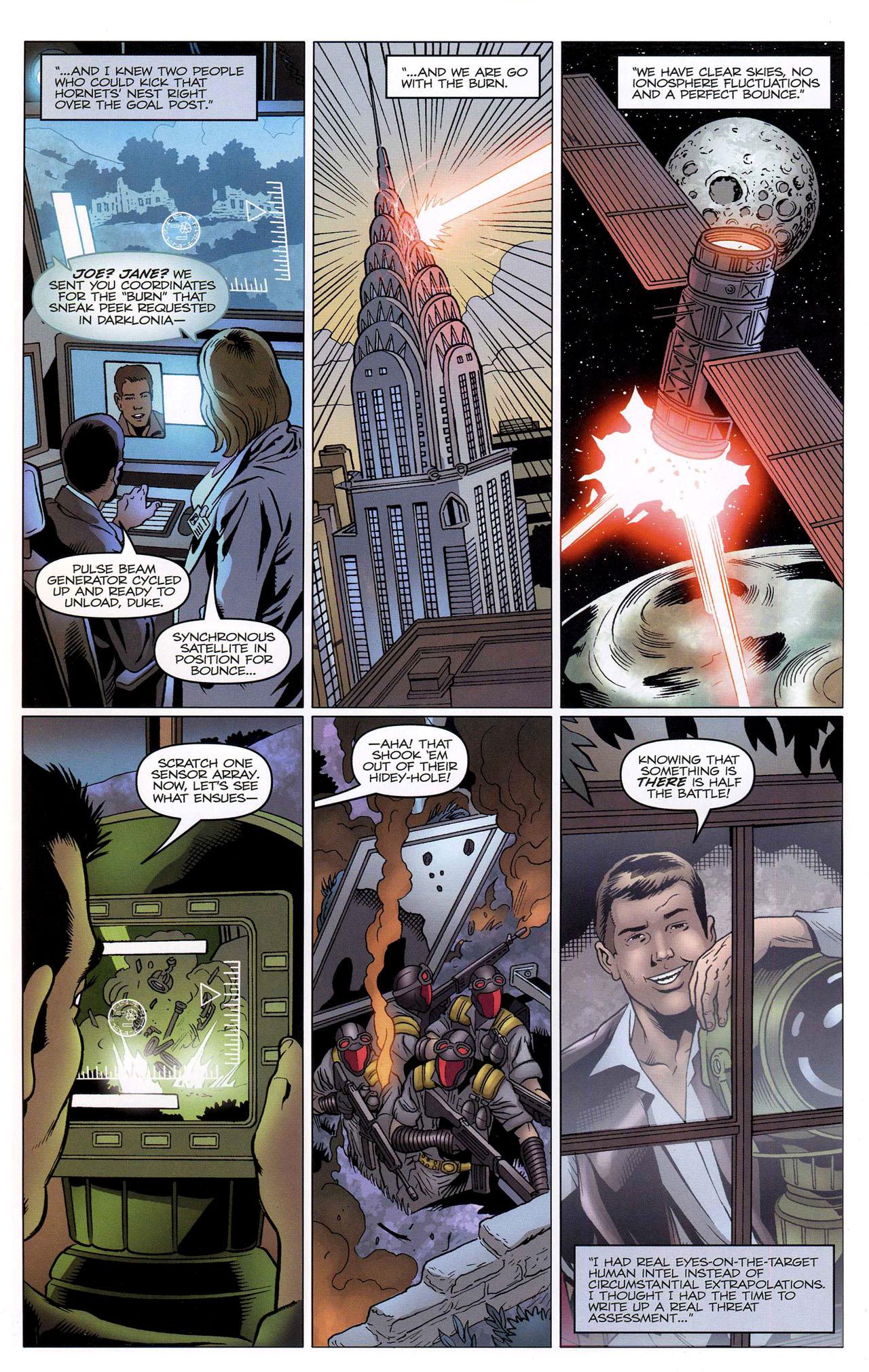 G.I. Joe: A Real American Hero 171 Page 16
