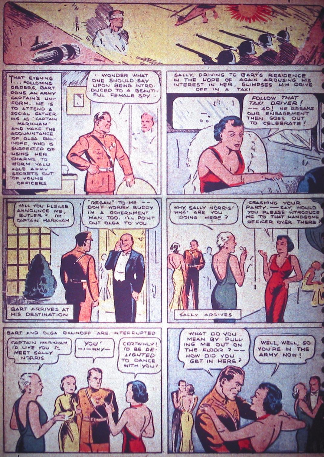 Read online Detective Comics (1937) comic -  Issue #1 - 41