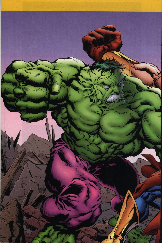Read online Prime Vs. The Incredible Hulk comic -  Issue # Full - 3