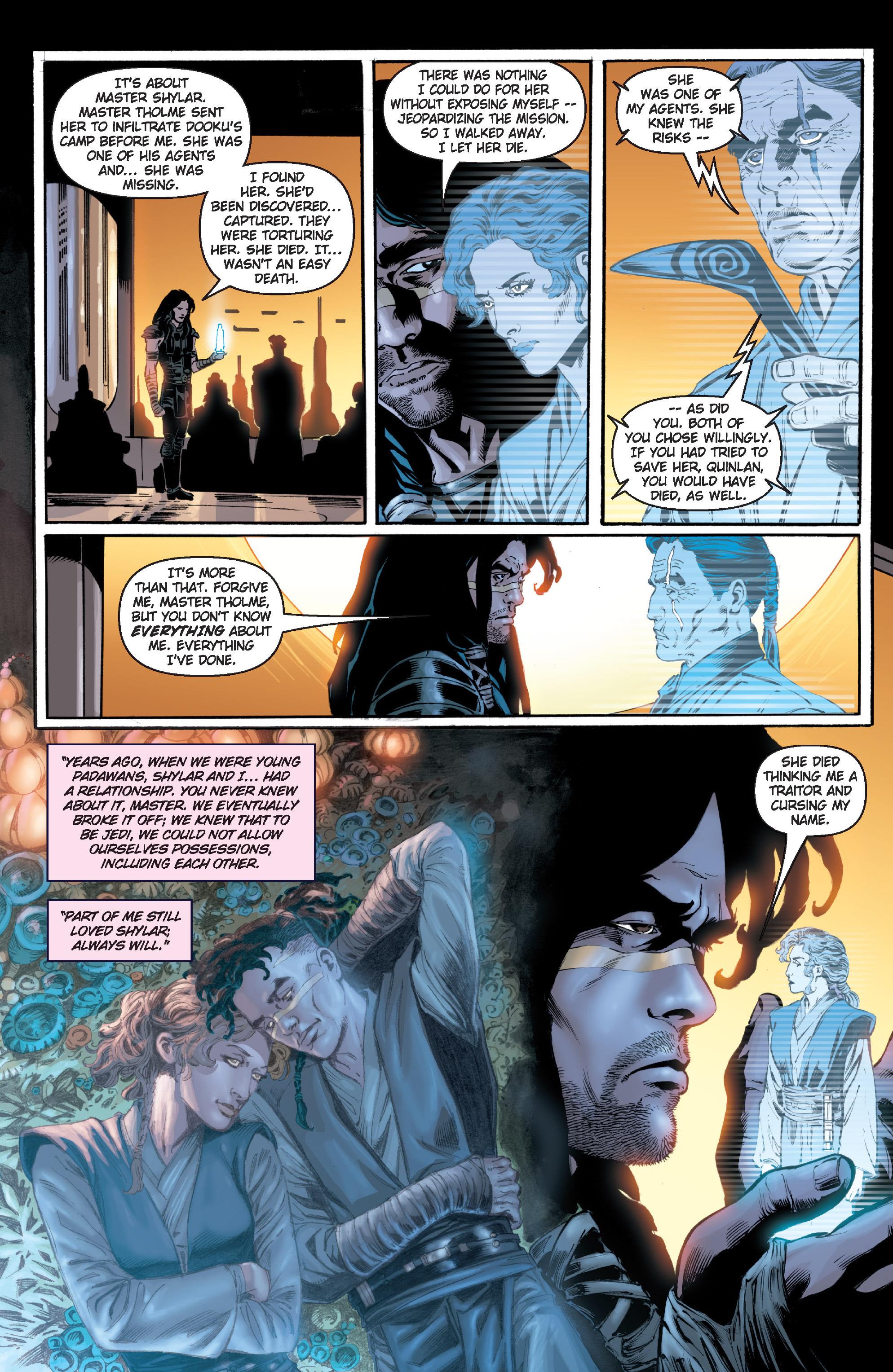 Read online Star Wars Omnibus comic -  Issue # Vol. 26 - 66