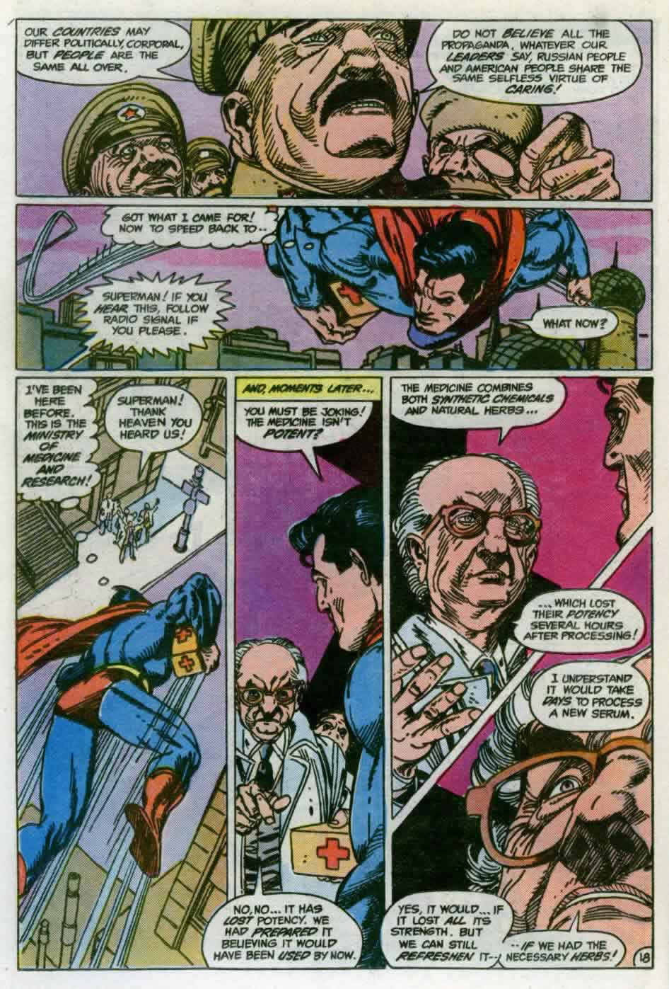 Action Comics (1938) 551 Page 18