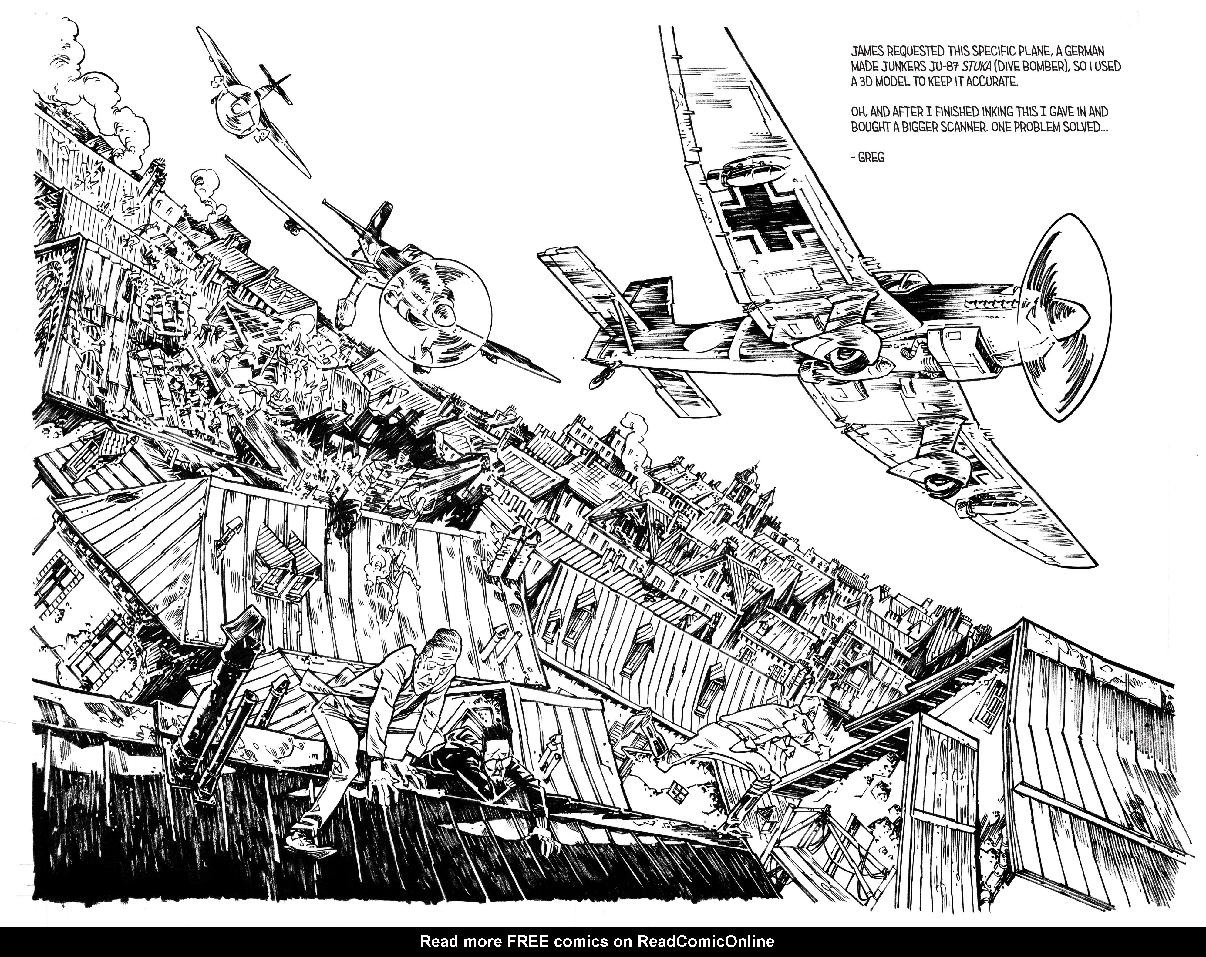 Read online Airboy comic -  Issue #2 - 26
