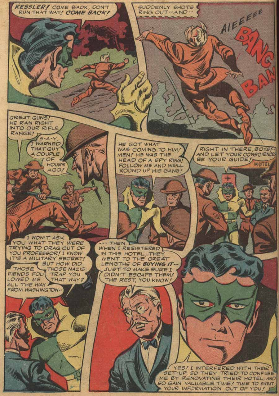 Zip Comics issue 37 - Page 62