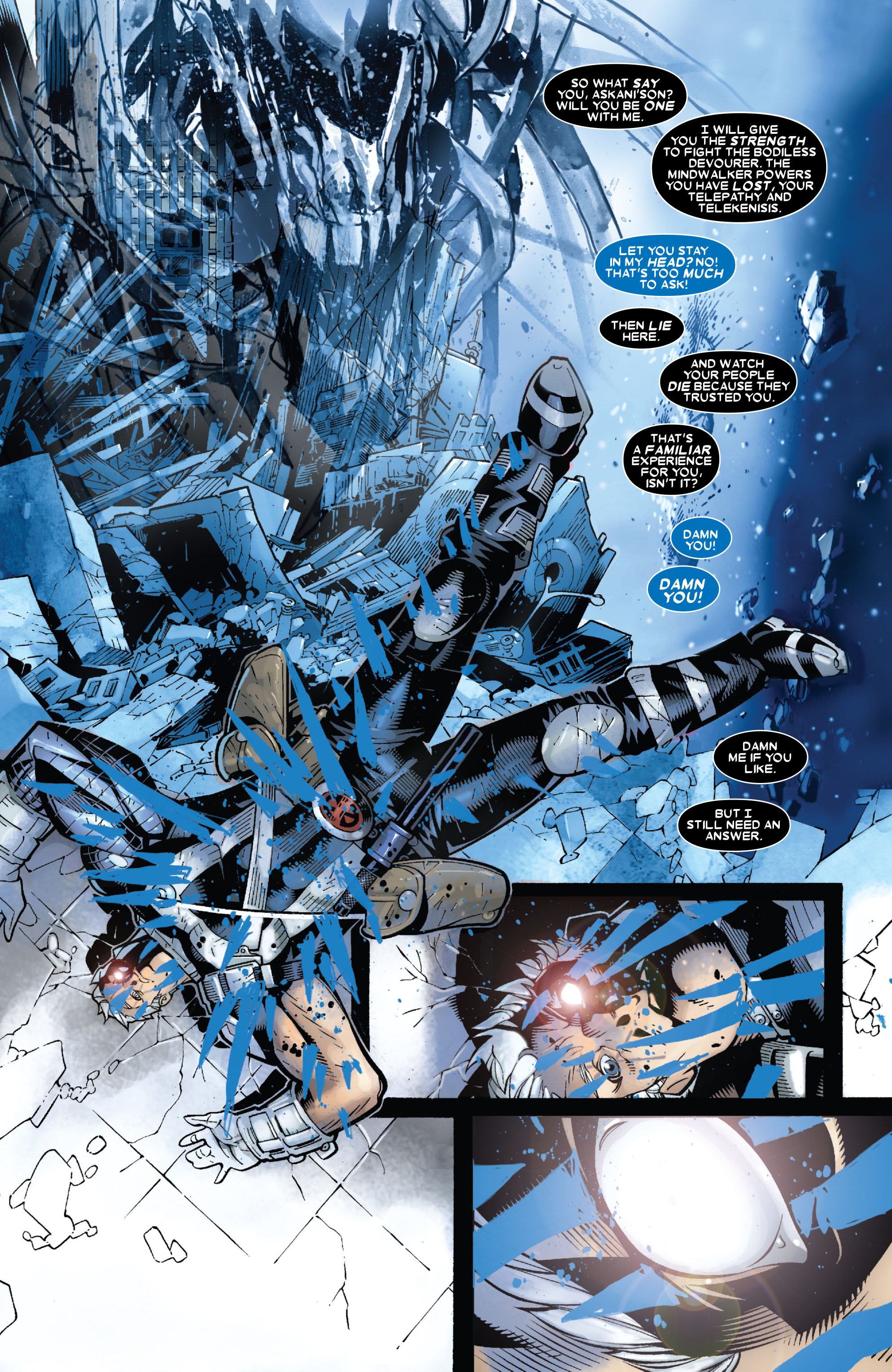 X-Men (1991) 198 Page 18
