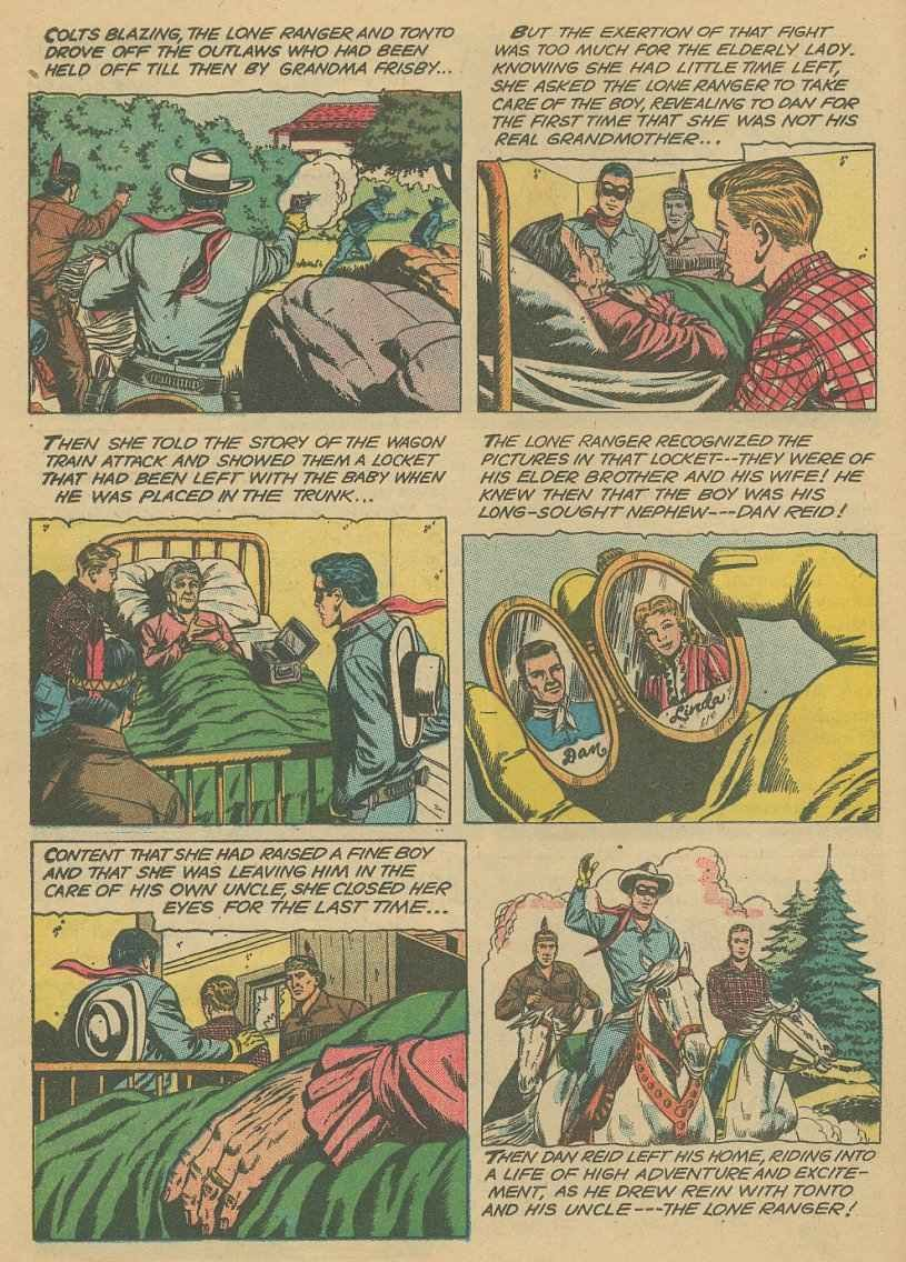 Read online Sincerest Form of Parody: The Best 1950s MAD-Inspired Satirical Comics comic -  Issue # TPB (Part 1) - 24