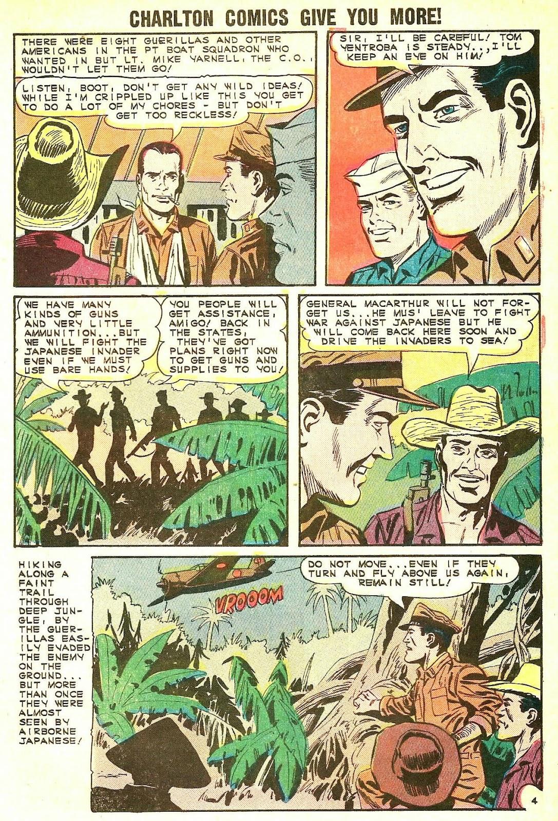Read online Fightin' Navy comic -  Issue #117 - 7