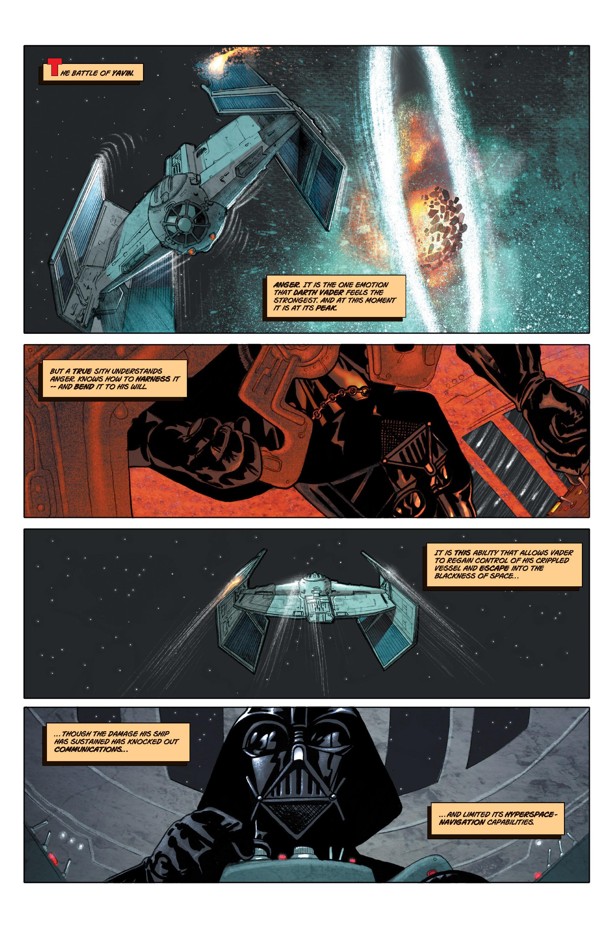 Read online Star Wars Omnibus comic -  Issue # Vol. 17 - 217
