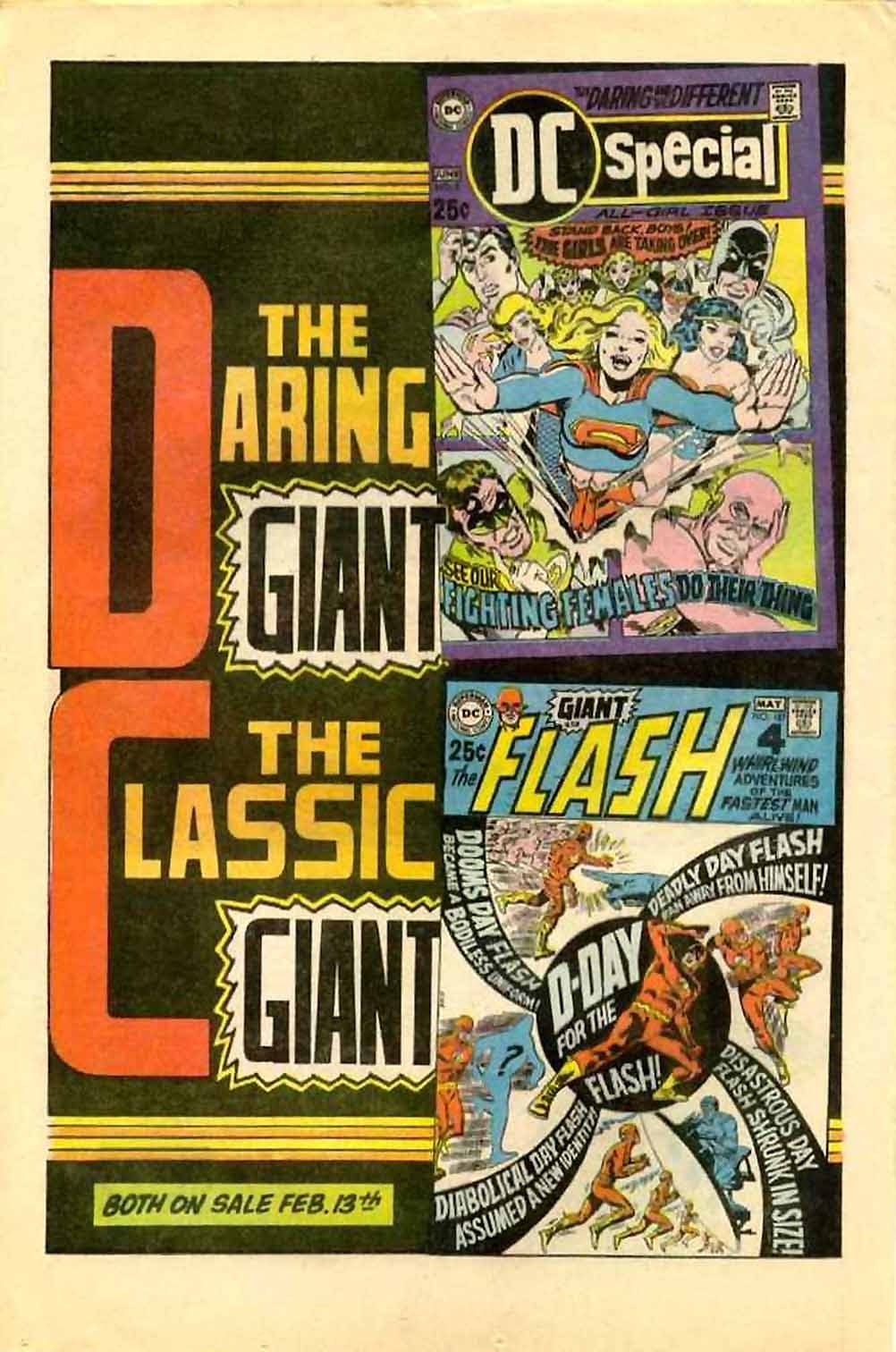 Bat Lash (1968) issue 4 - Page 12
