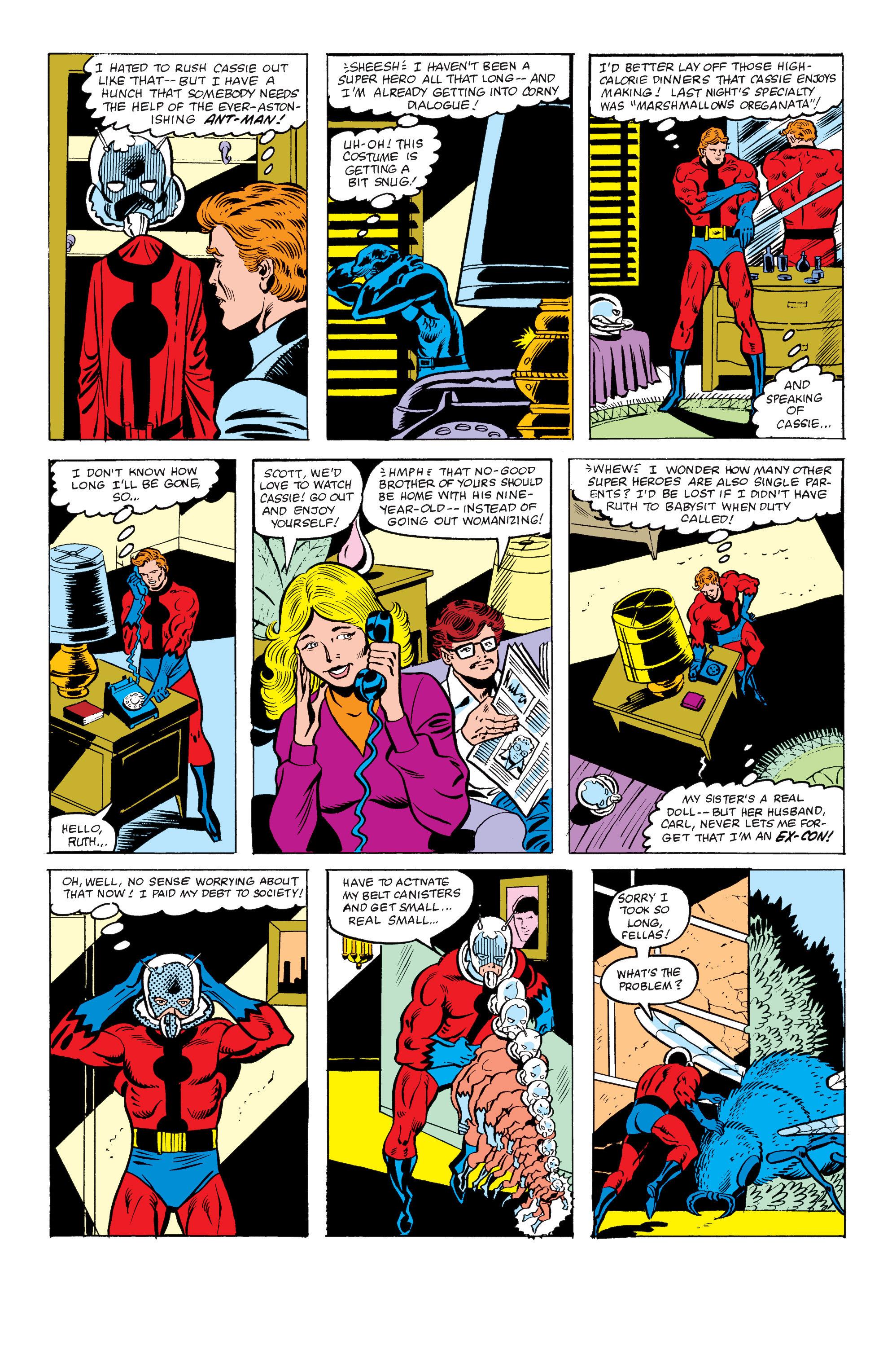 Read online Ant-Man: Scott Lang comic -  Issue #Ant-Man: Scott Lang TPB - 188