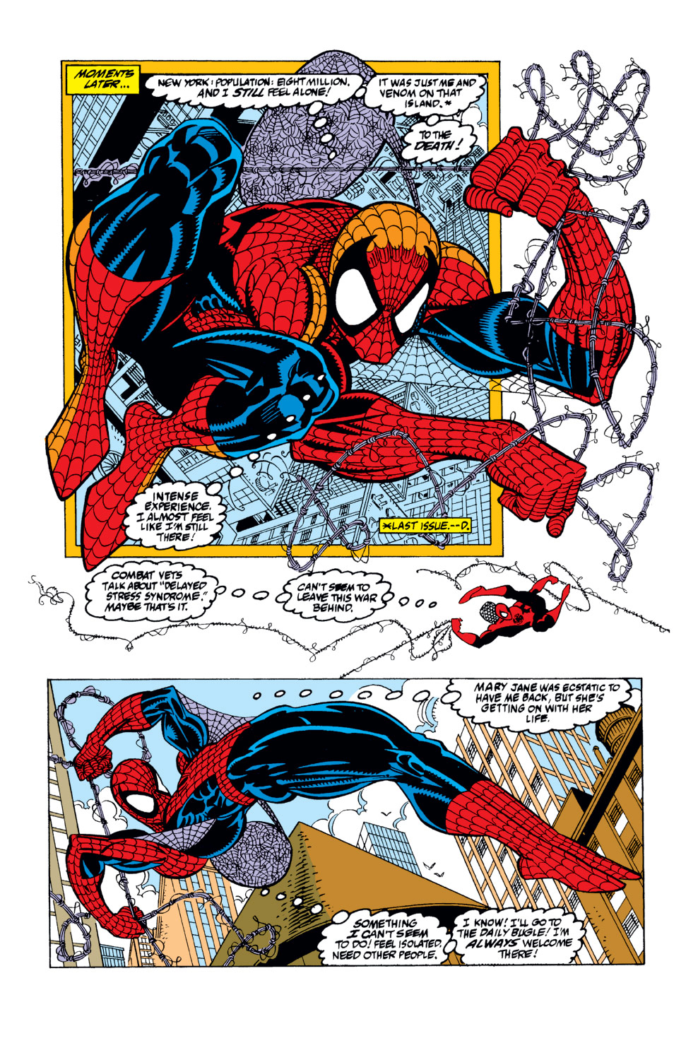 The Amazing Spider-Man (1963) 348 Page 5