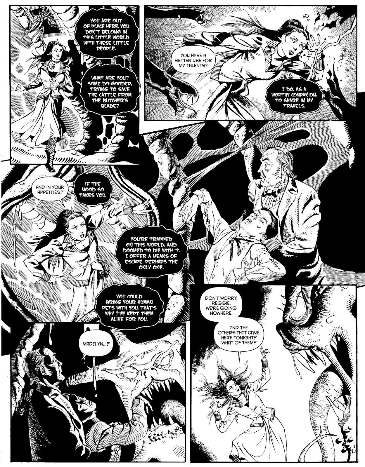Judge Dredd Megazine (Vol. 5) issue 427 - Page 106