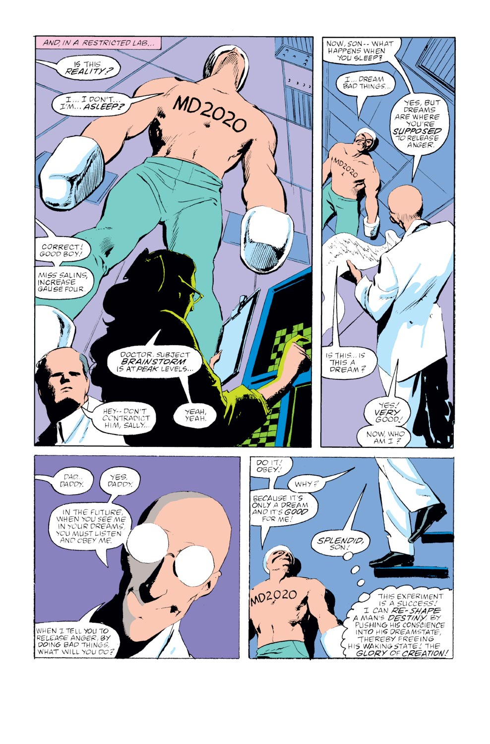 The Amazing Spider-Man (1963) 295 Page 14