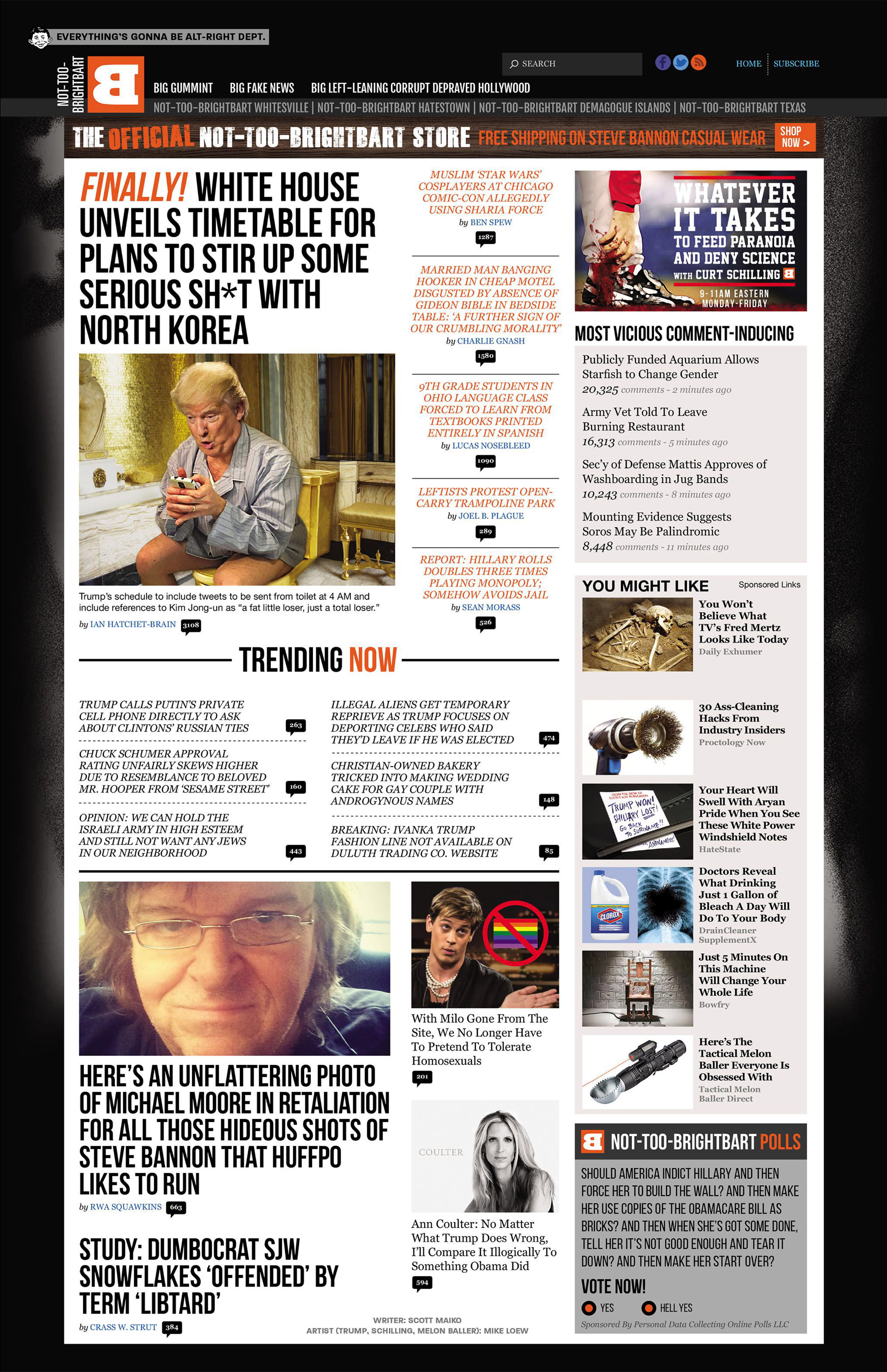 Read online MAD comic -  Issue #546 - 22