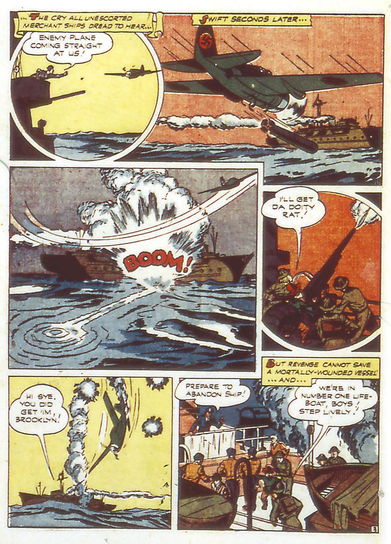 Detective Comics (1937) 86 Page 47