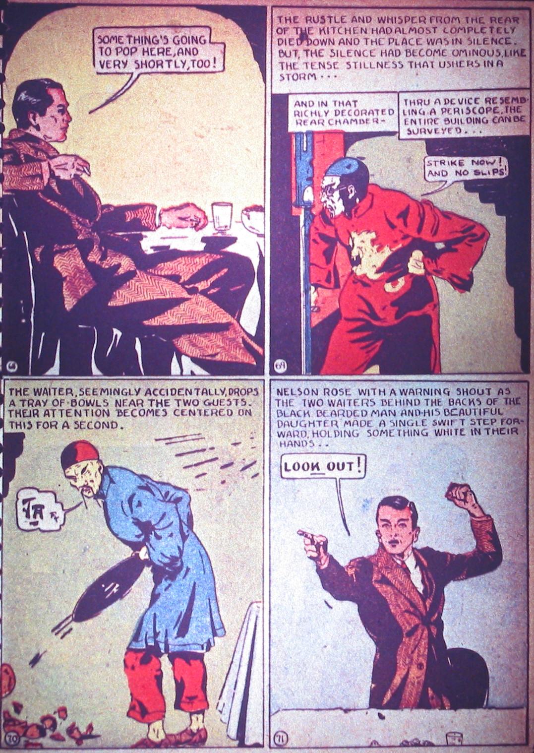 Read online Detective Comics (1937) comic -  Issue #1 - 34