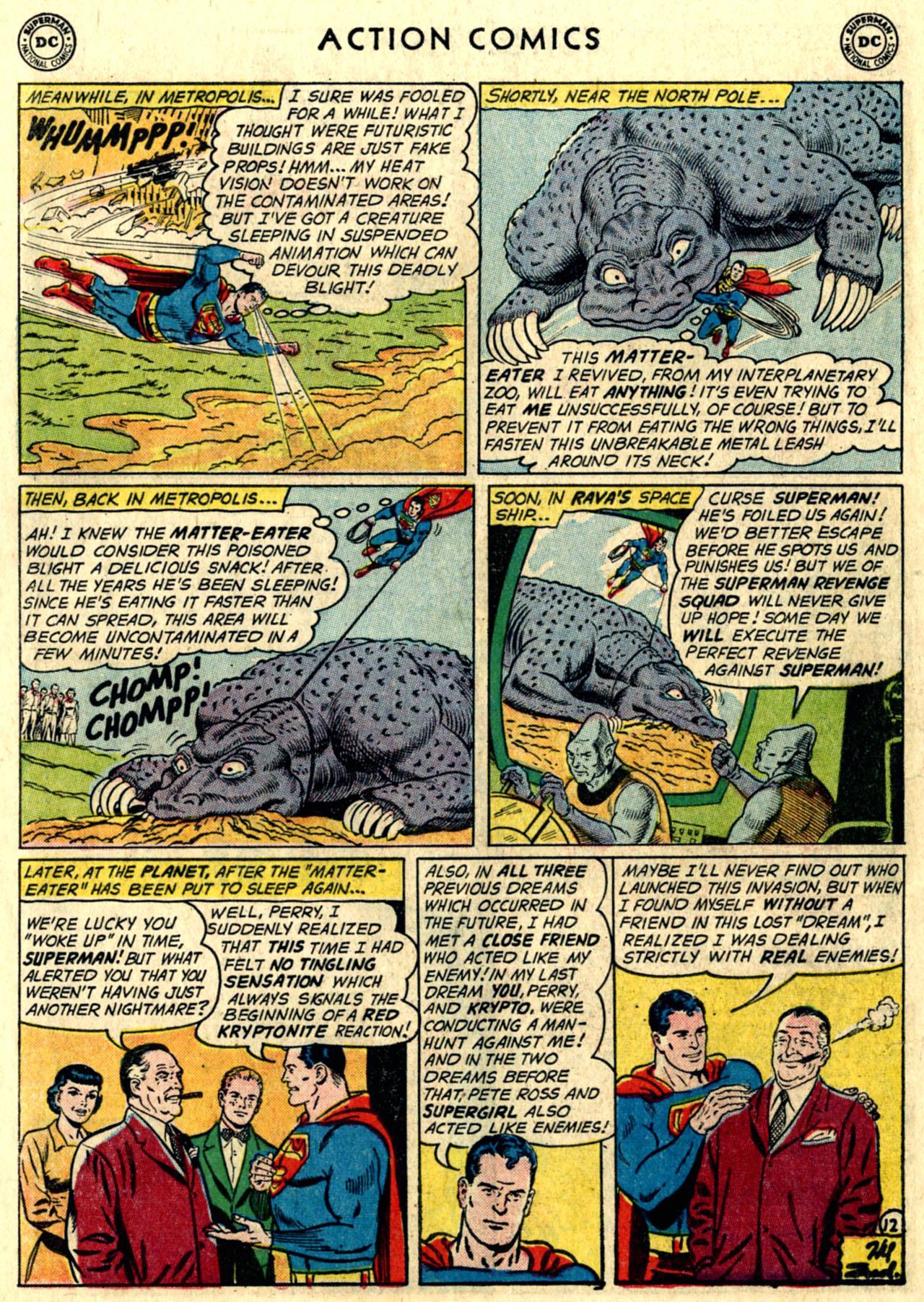 Action Comics (1938) 287 Page 13