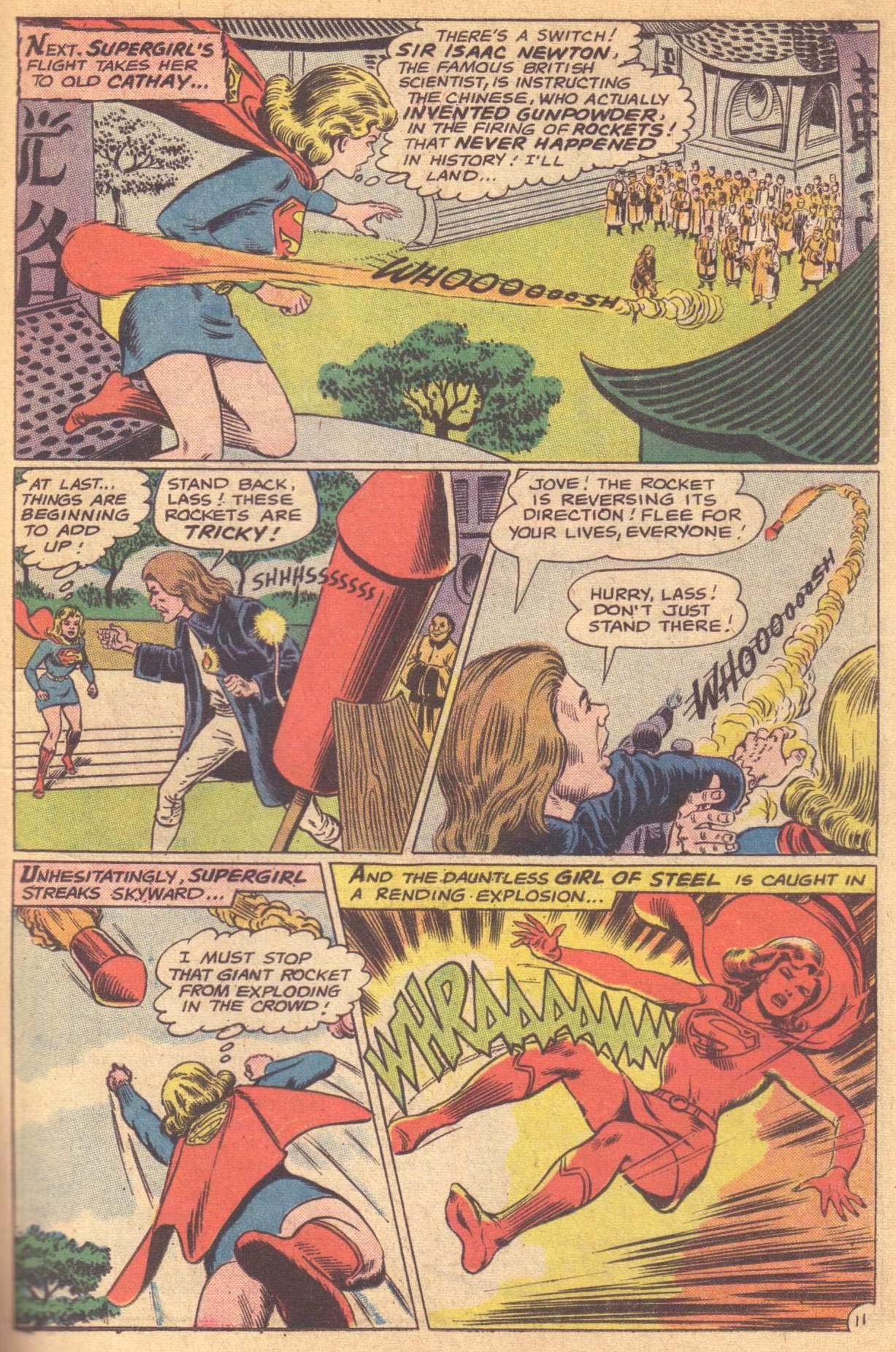 Read online Adventure Comics (1938) comic -  Issue #383 - 15