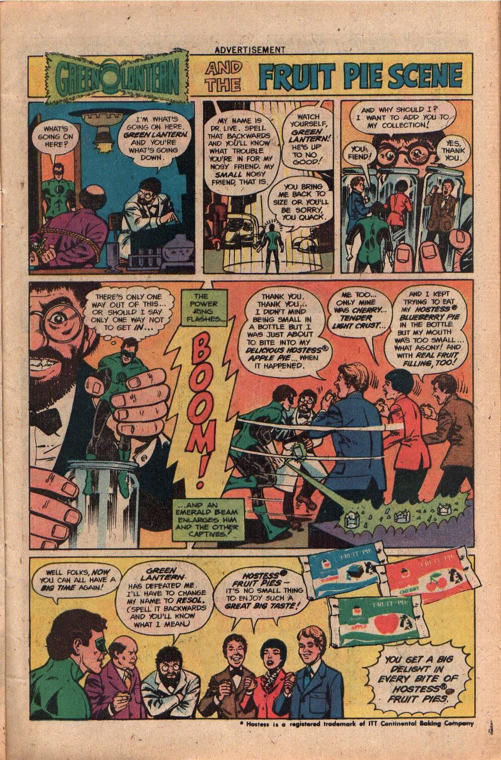 Read online Shazam! (1973) comic -  Issue #26 - 7