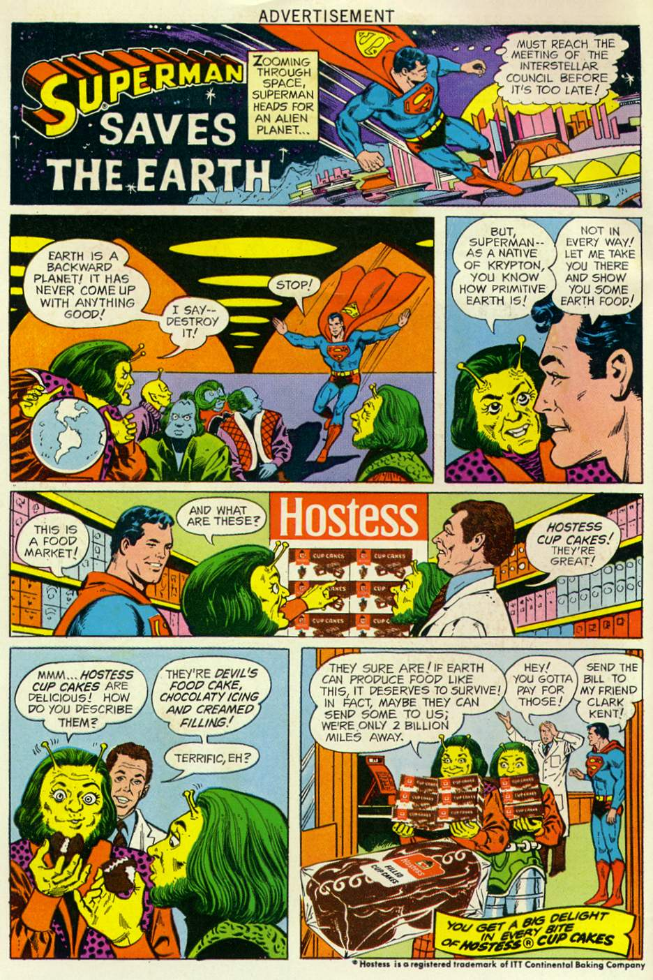 Read online Adventure Comics (1938) comic -  Issue #446 - 2