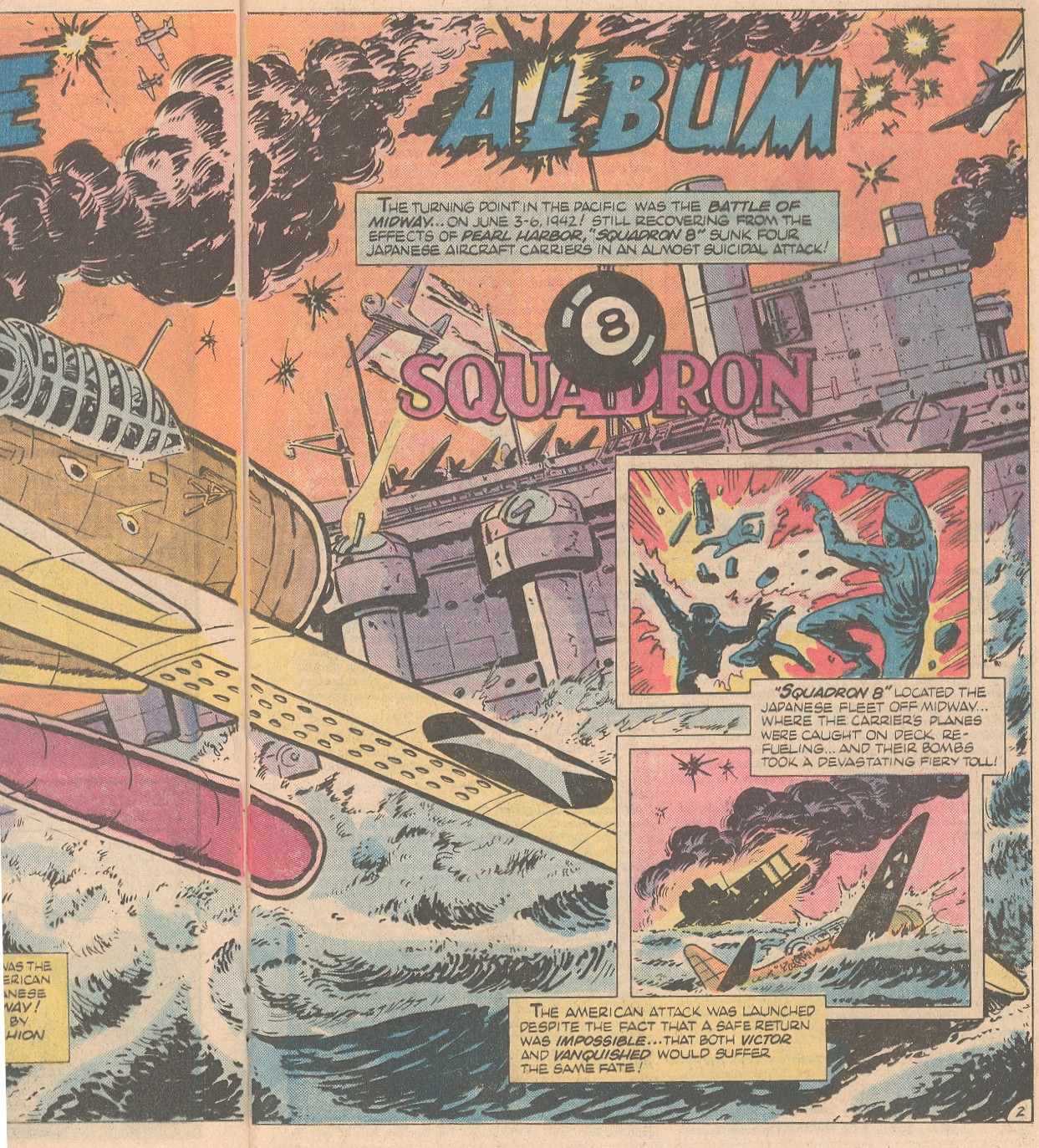 Sgt. Rock issue 379 - Page 17