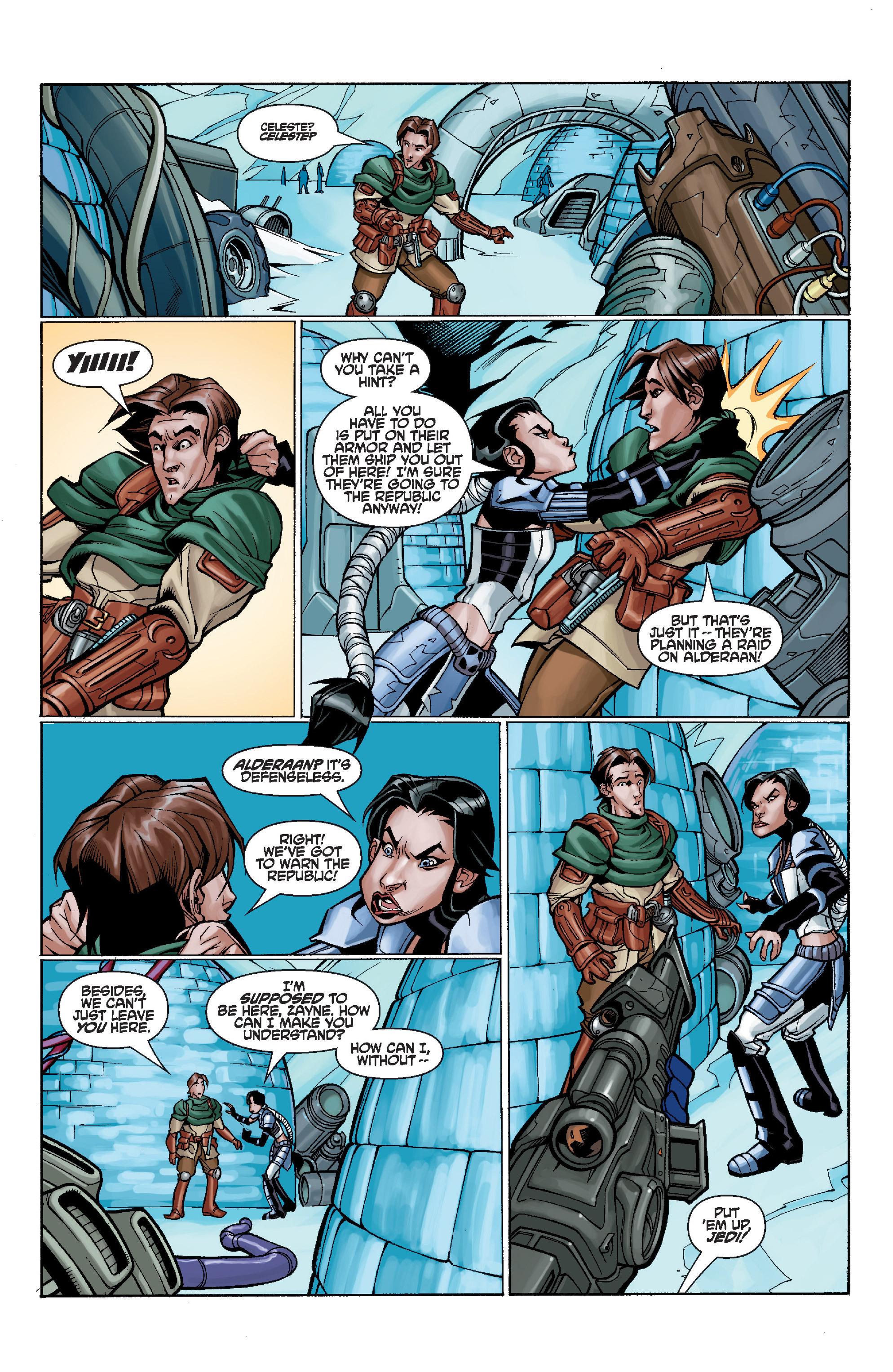 Read online Star Wars Omnibus comic -  Issue # Vol. 32 - 178