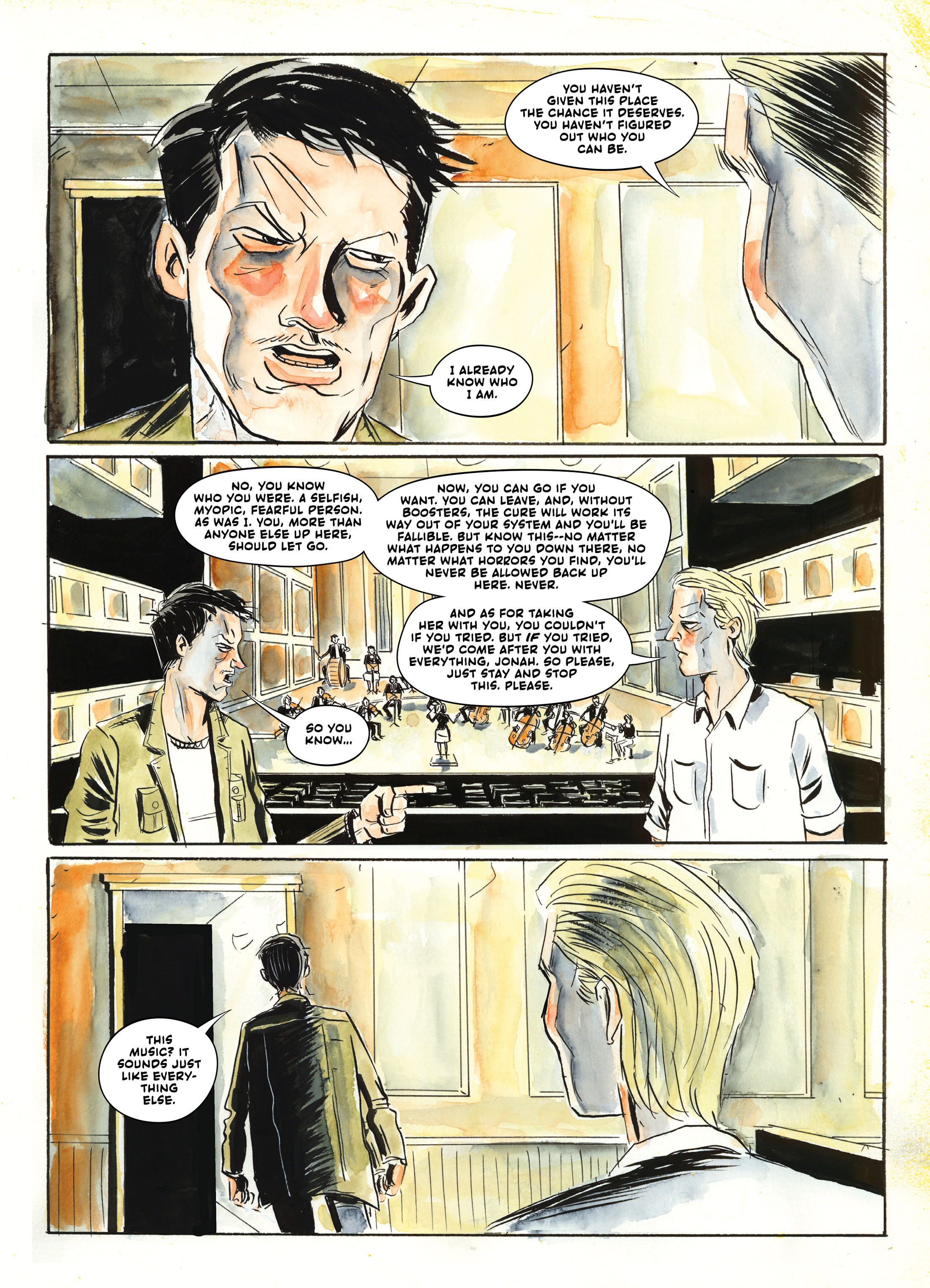 Read online A.D.: After Death comic -  Issue #2 - 67