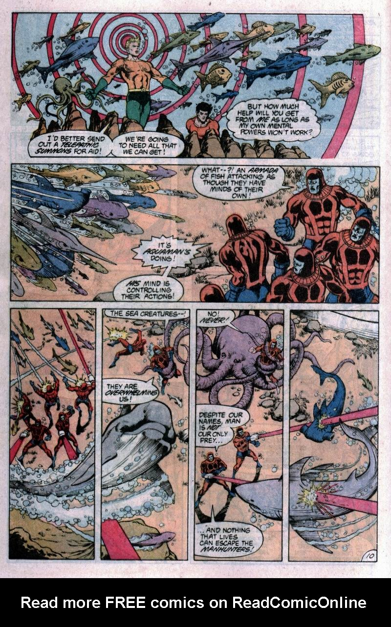 Teen Titans Spotlight issue 18 - Page 11