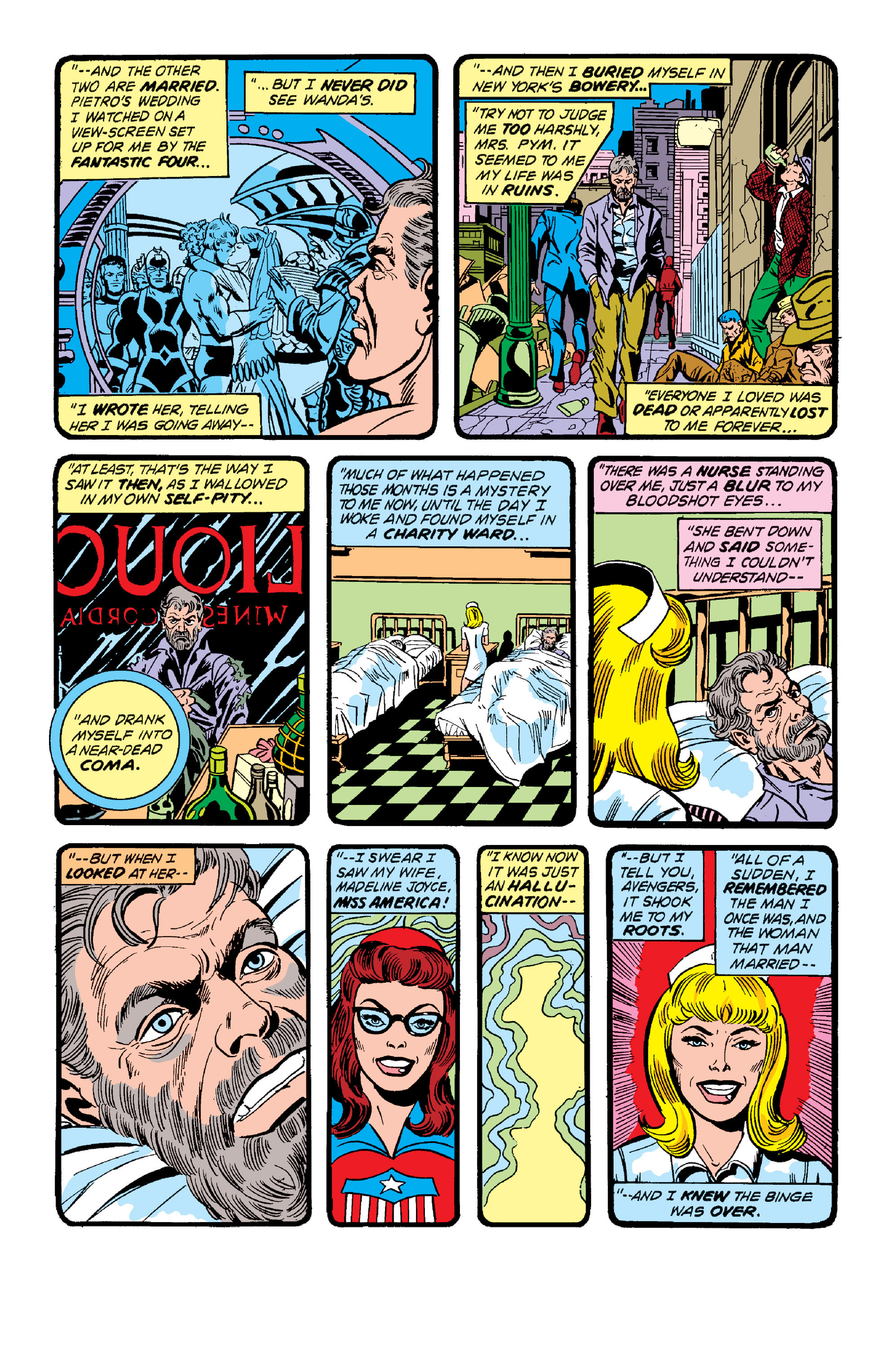 The Avengers (1963) _Annual_6 Page 7