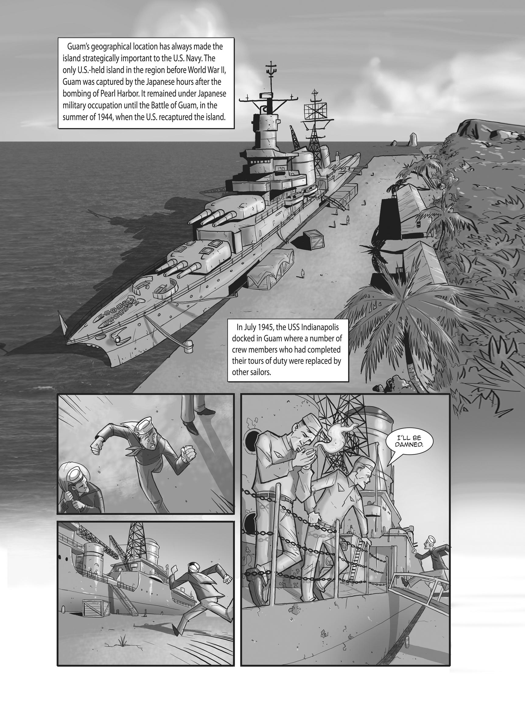 Read online FUBAR comic -  Issue #2 - 85