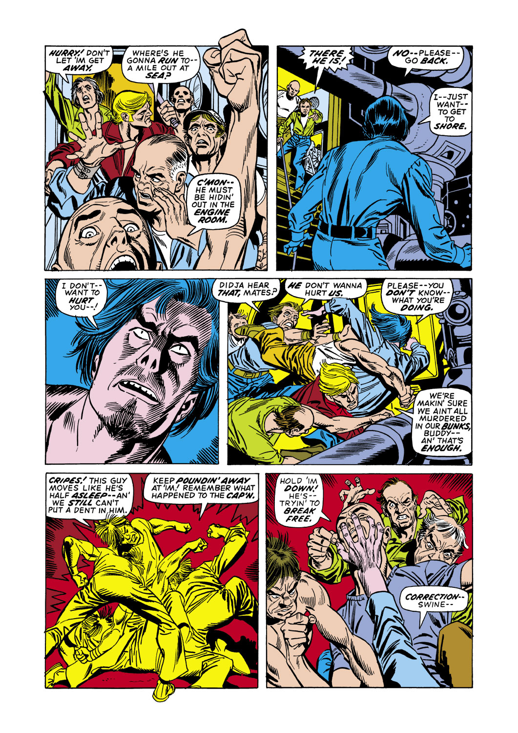 The Amazing Spider-Man (1963) 101 Page 11