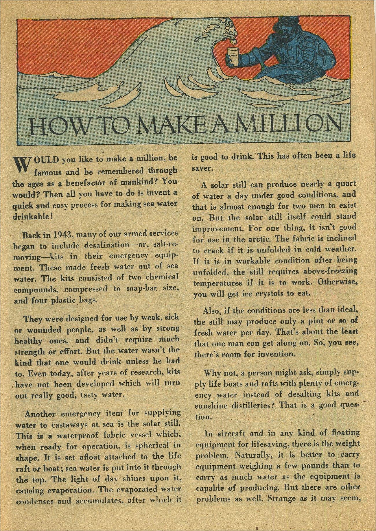 Read online Adventure Comics (1938) comic -  Issue #171 - 29