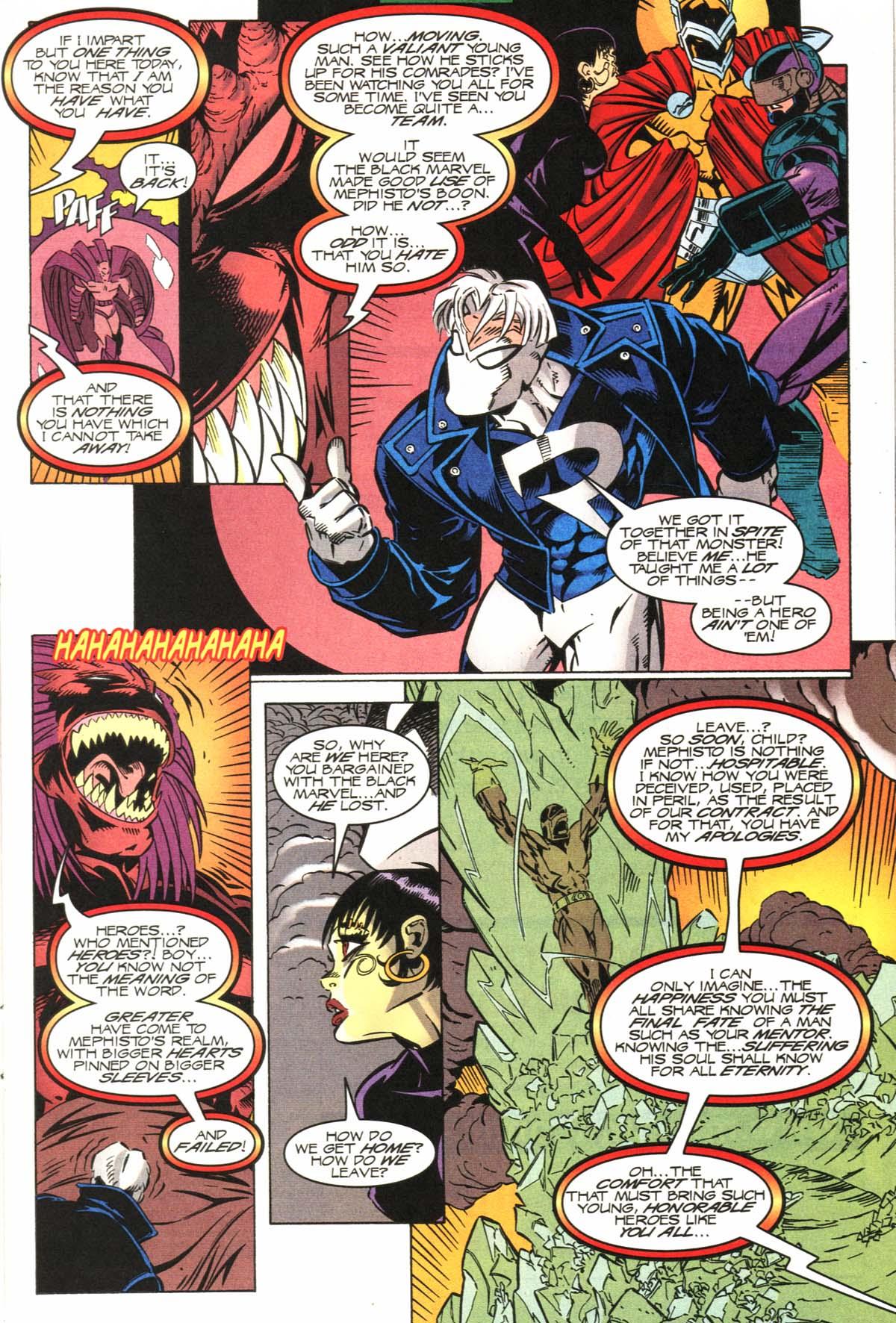 Read online Slingers comic -  Issue #11 - 9