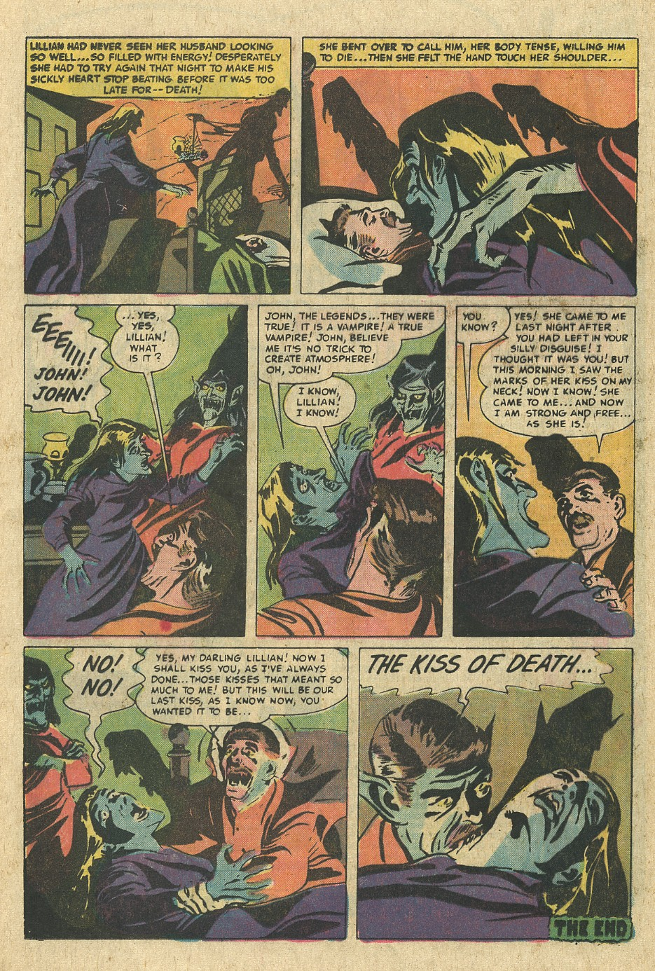 Journey Into Mystery (1972) issue 12 - Page 12