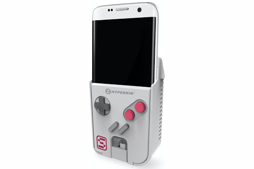 Info tech: Add-on brings Game Boy cartridges to your Android phone