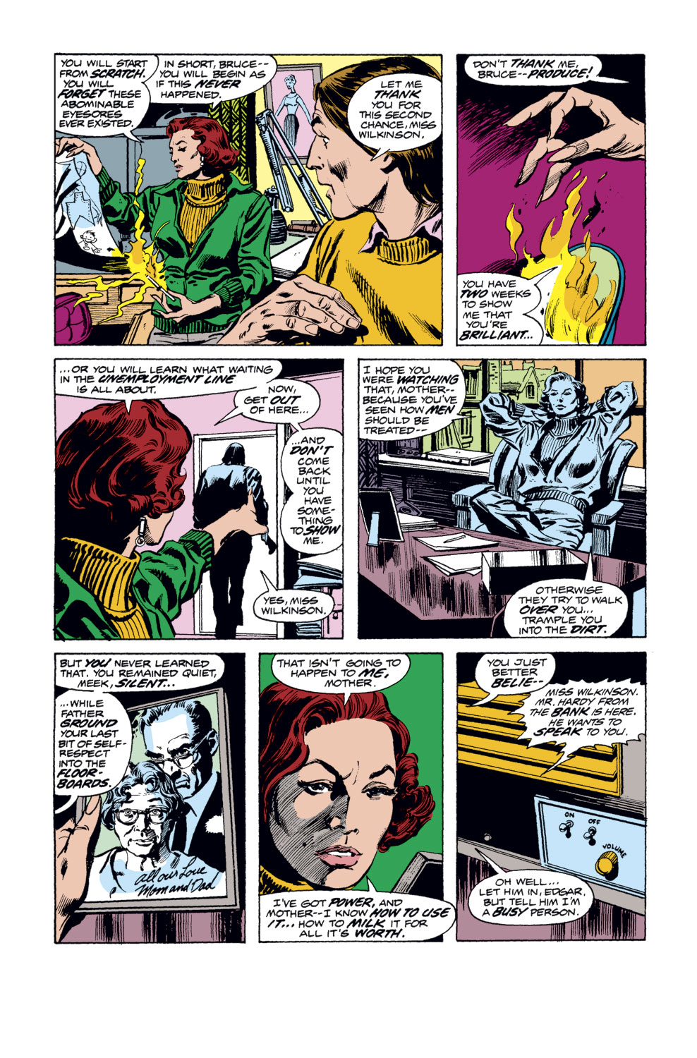 Tomb of Dracula (1972) issue 34 - Page 13