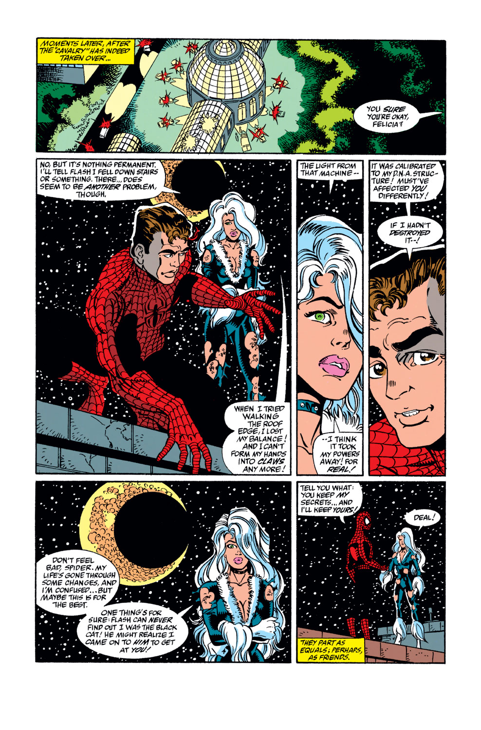 The Amazing Spider-Man (1963) 343 Page 19