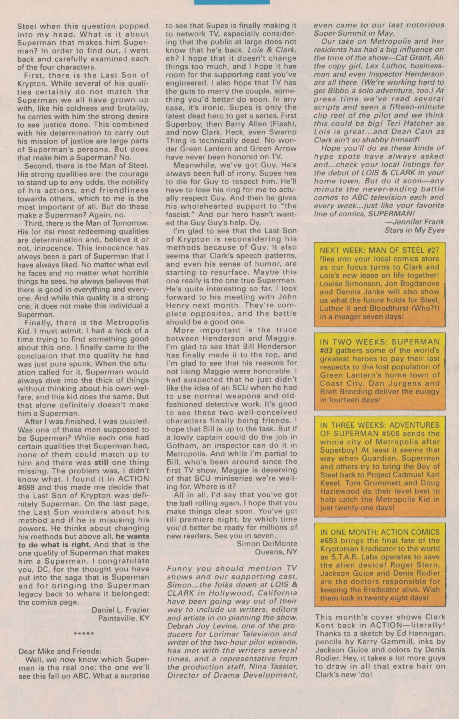 Action Comics (1938) 692 Page 33