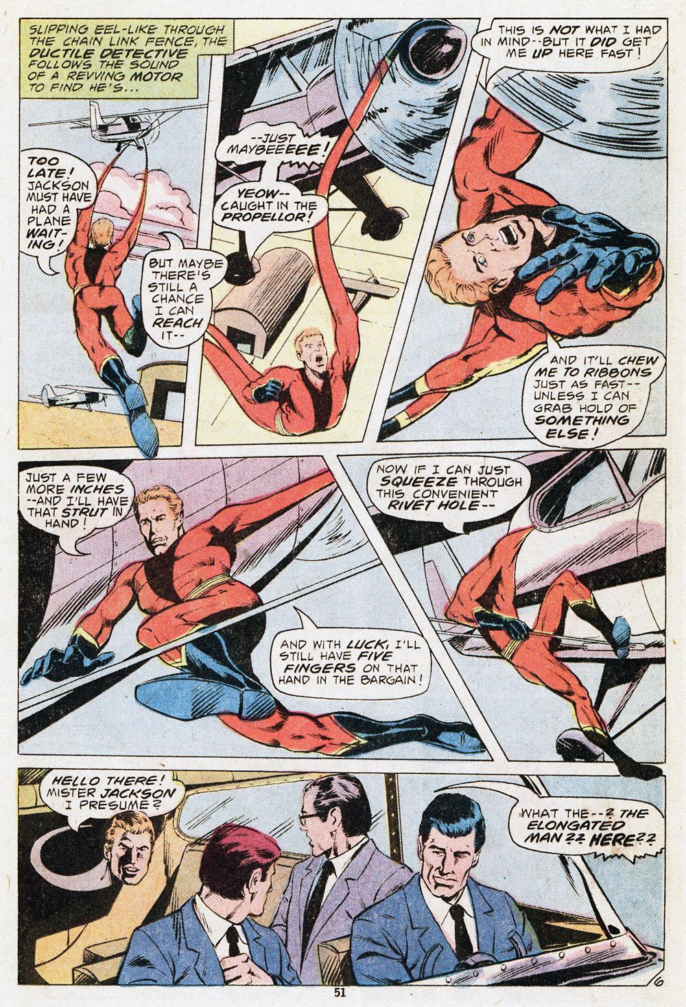 Read online Adventure Comics (1938) comic -  Issue #459 - 51