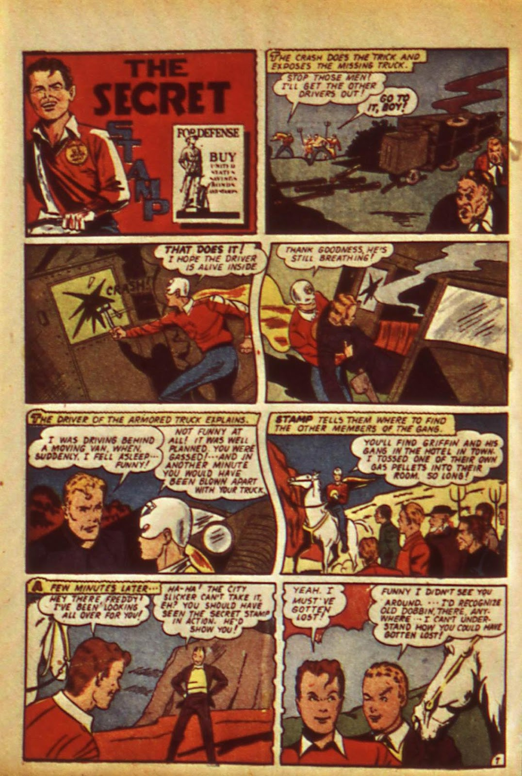 USA Comics issue 7 - Page 52