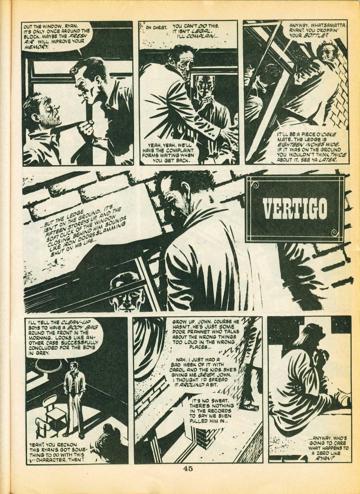 Warrior Issue #5 #6 - English 44