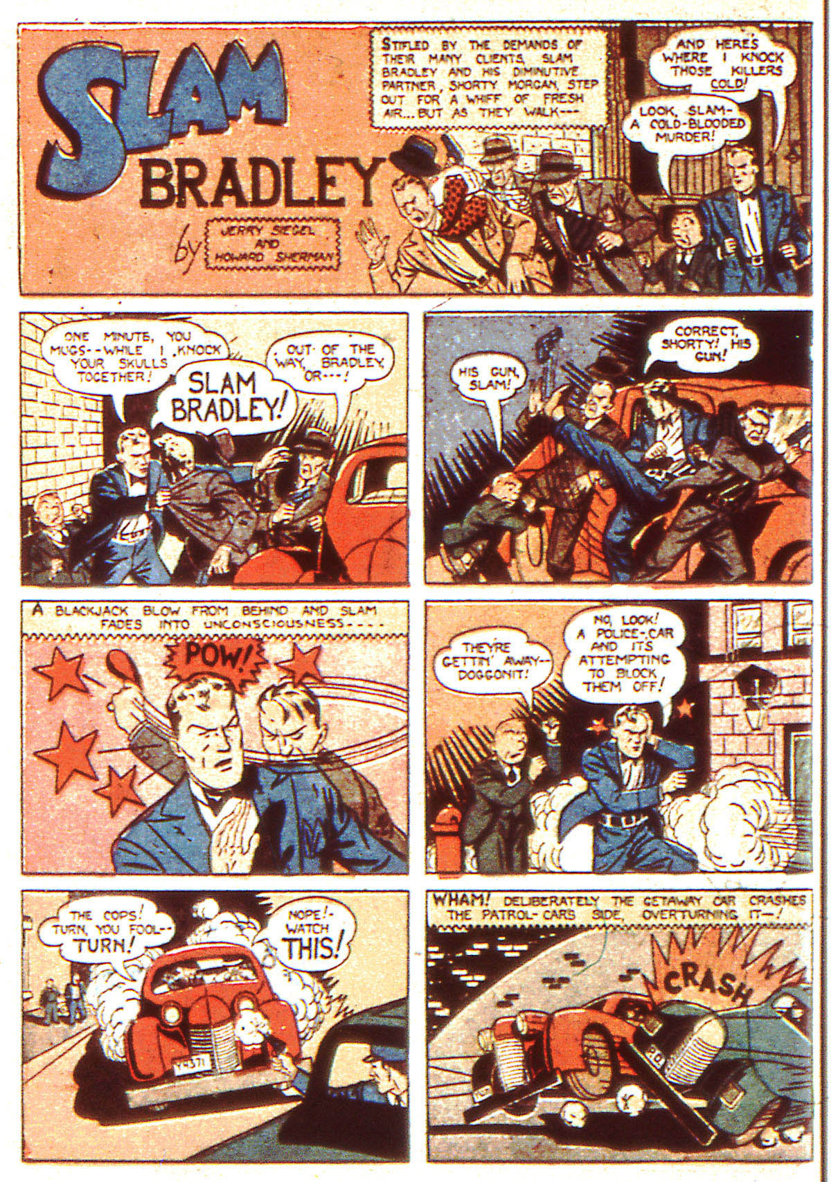 Detective Comics (1937) 40 Page 56