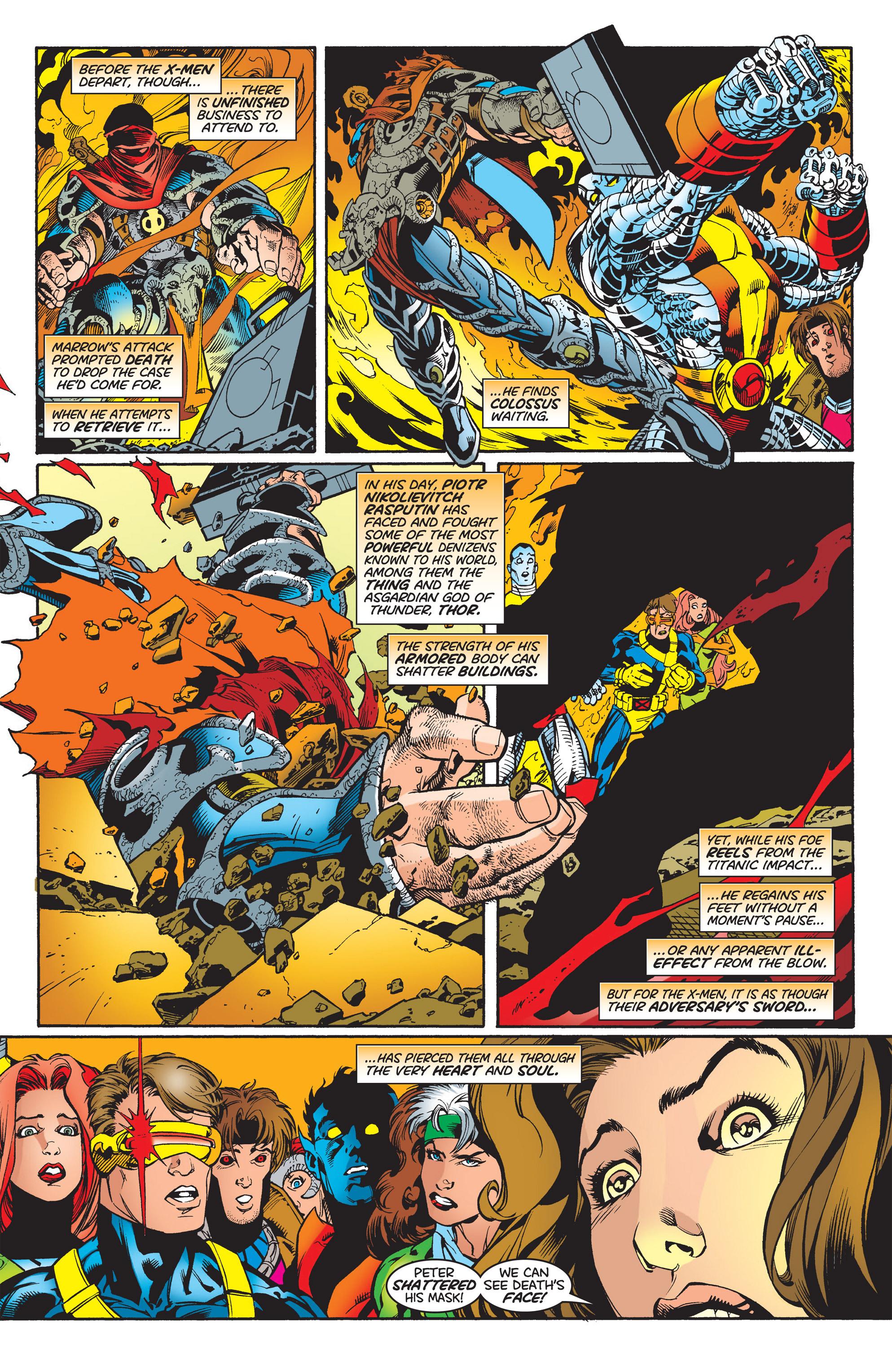 X-Men (1991) 95 Page 19