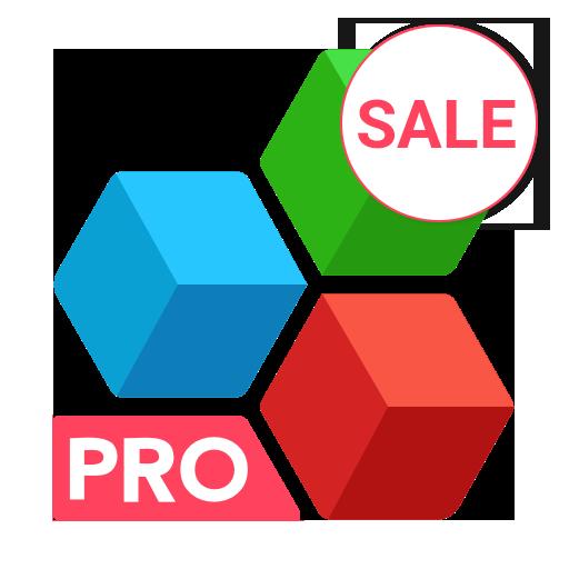 OfficeSuite Pro + PDF v10.0.15740 (Paid)