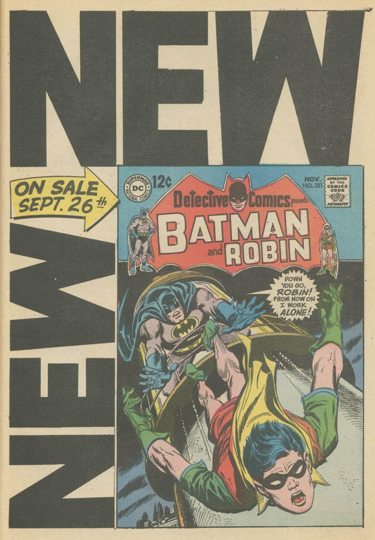 Read online Adventure Comics (1938) comic -  Issue #374 - 31