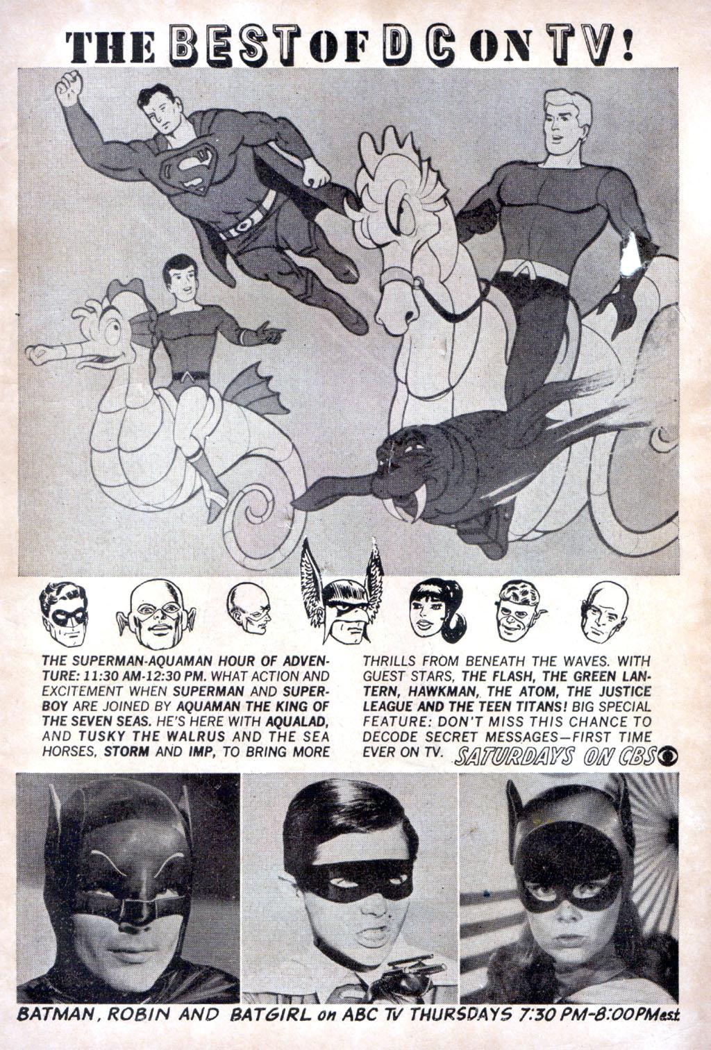 Read online Wonder Woman (1942) comic -  Issue #173 - 35