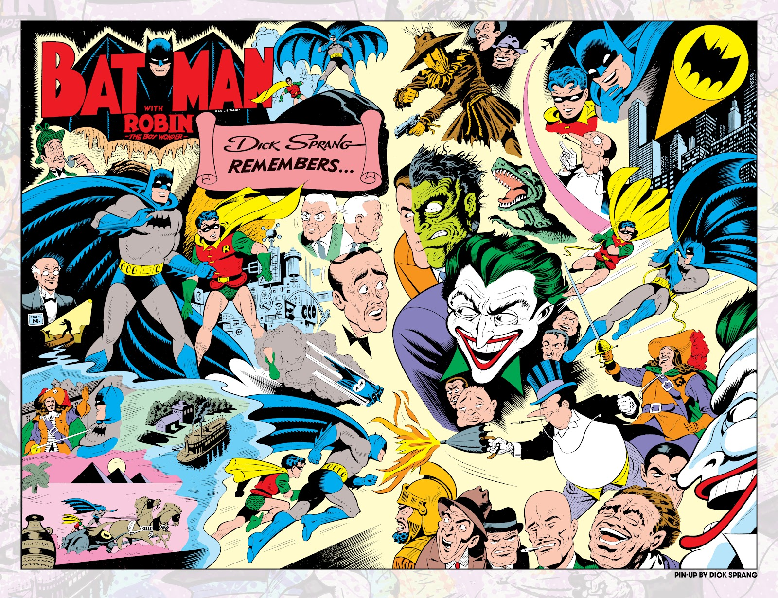 Read online Detective Comics (1937) comic -  Issue # _TPB Batman - The Dark Knight Detective 1 (Part 3) - 100