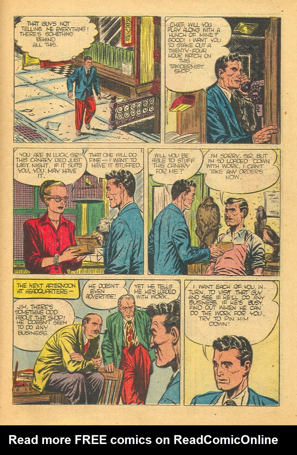 Dick Tracy Monthly issue 10 - Page 31